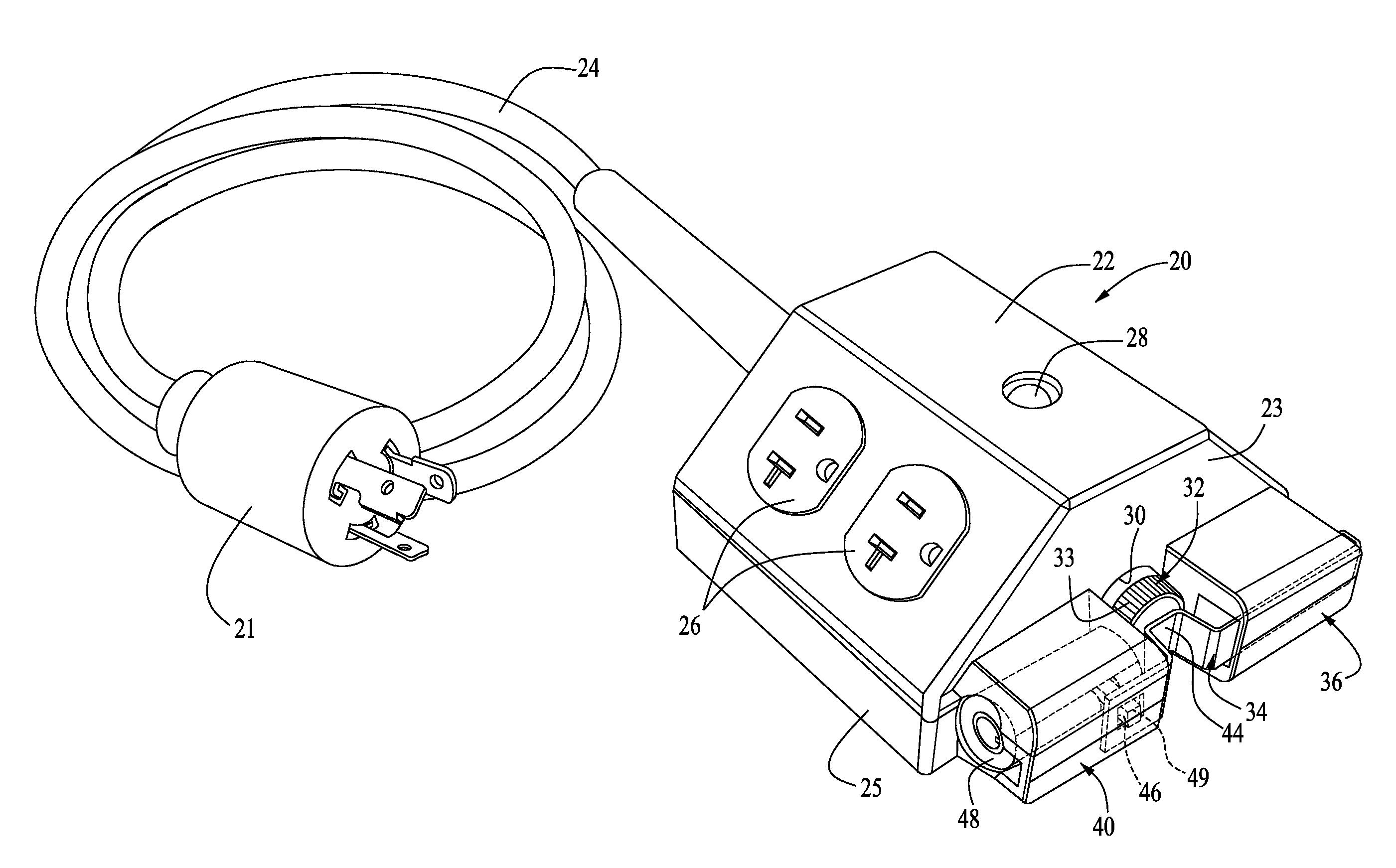patent us7791864