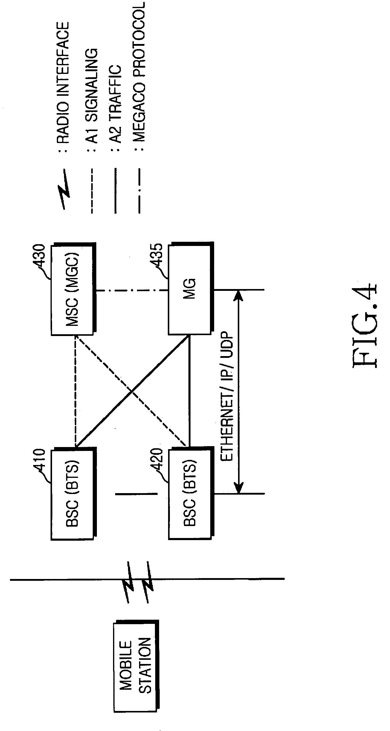 patent us7801147