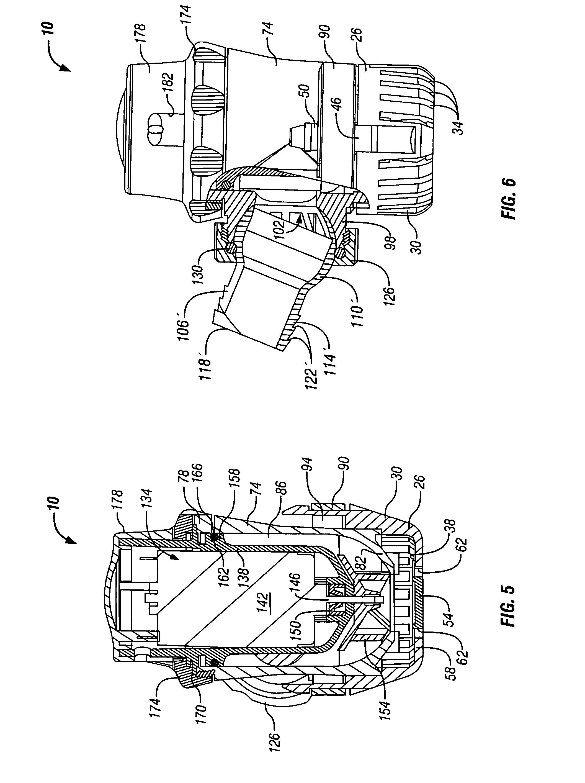 patent us7806664 - bilge pump