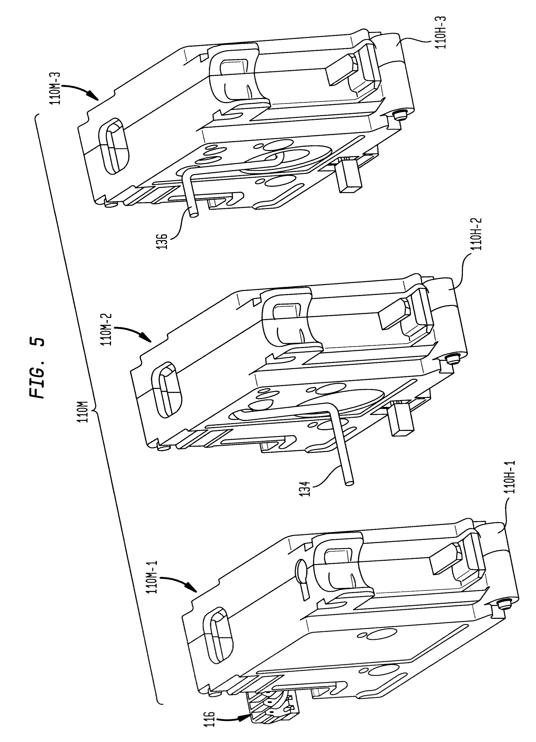 Patent Us7812695 Tie Bar For Three Pole Switching Device Google Plunger Additionally Remote Control Light Switch Circuit Further Drawing
