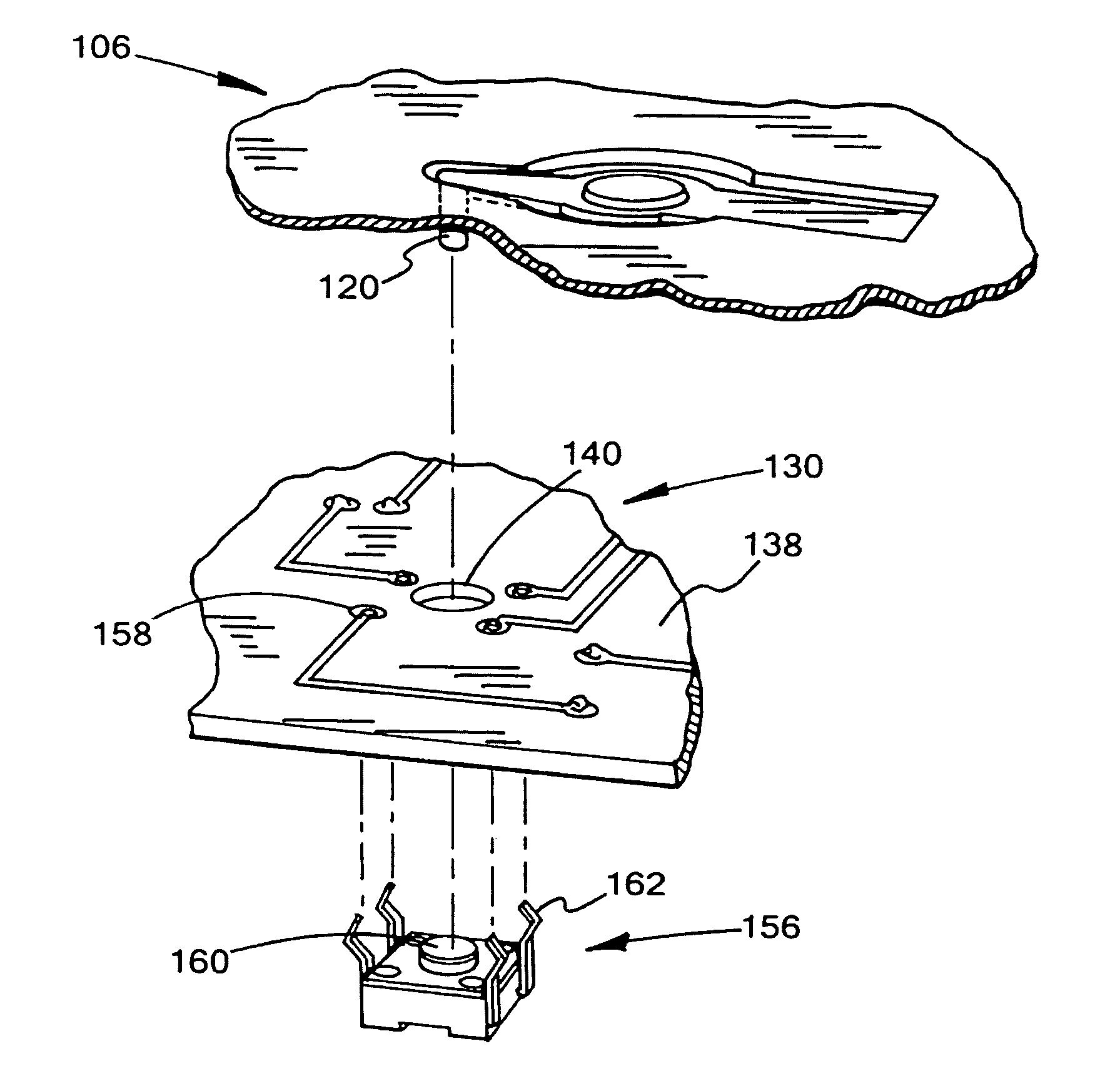 patent us7825345