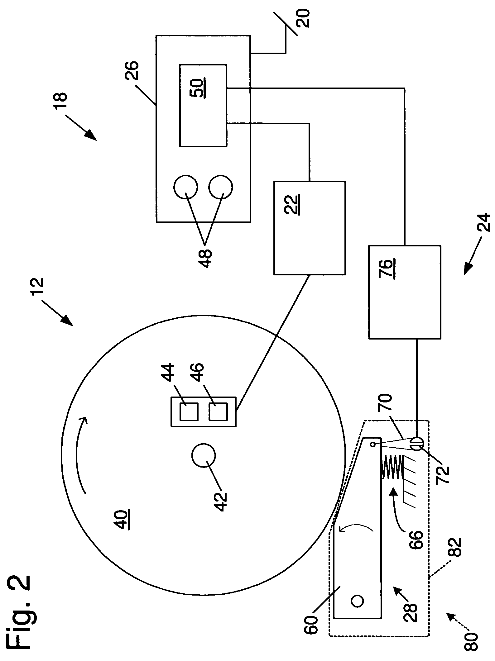 Patent us7827890 table saws with safety systems and systems to patent drawing greentooth Image collections