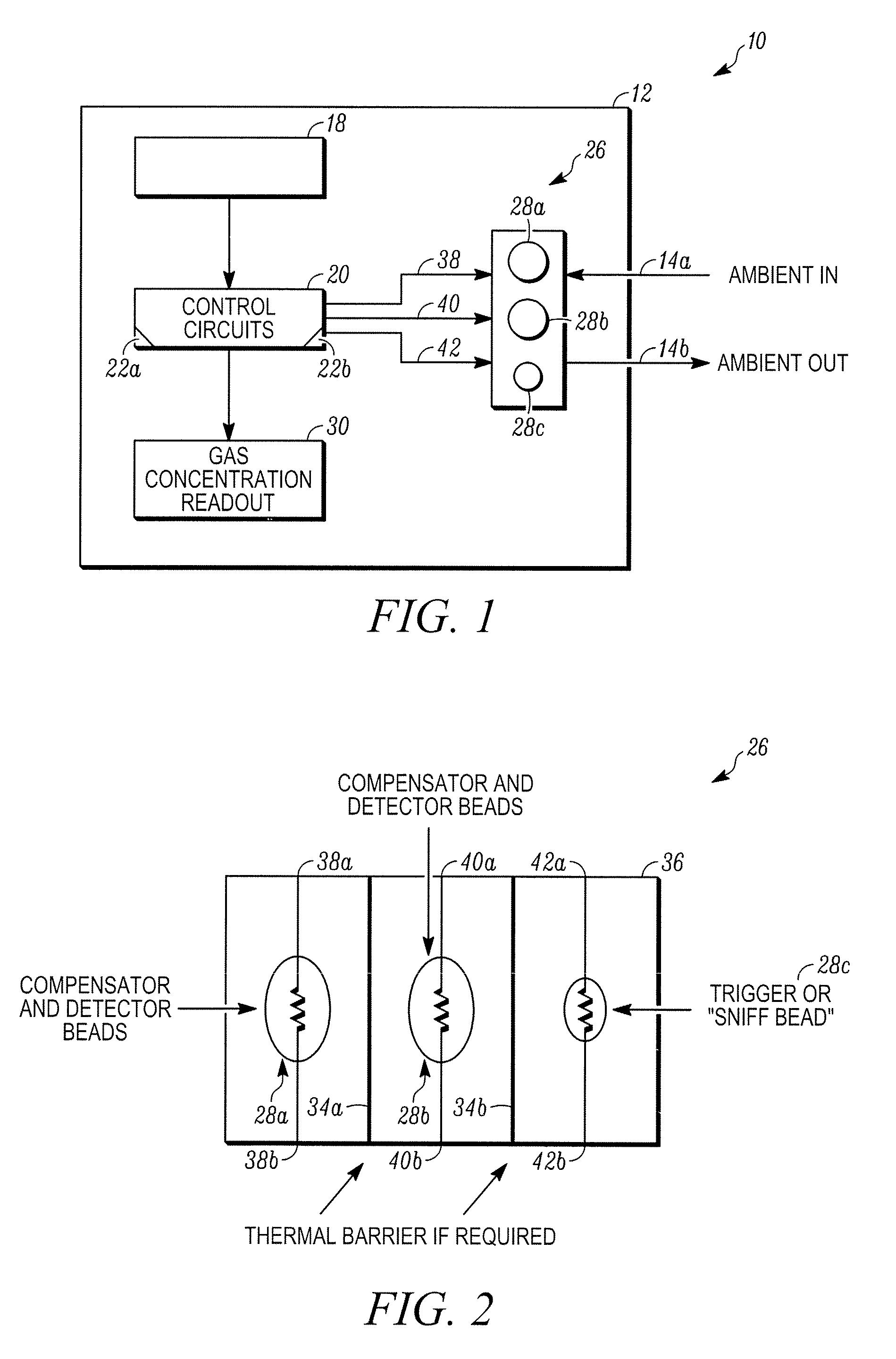 patent us7833482
