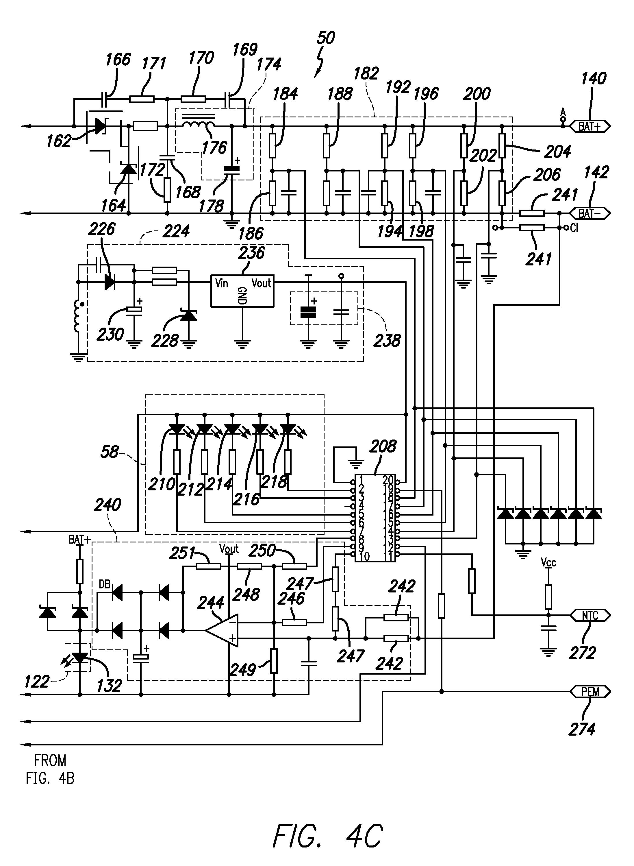 patent us7843167