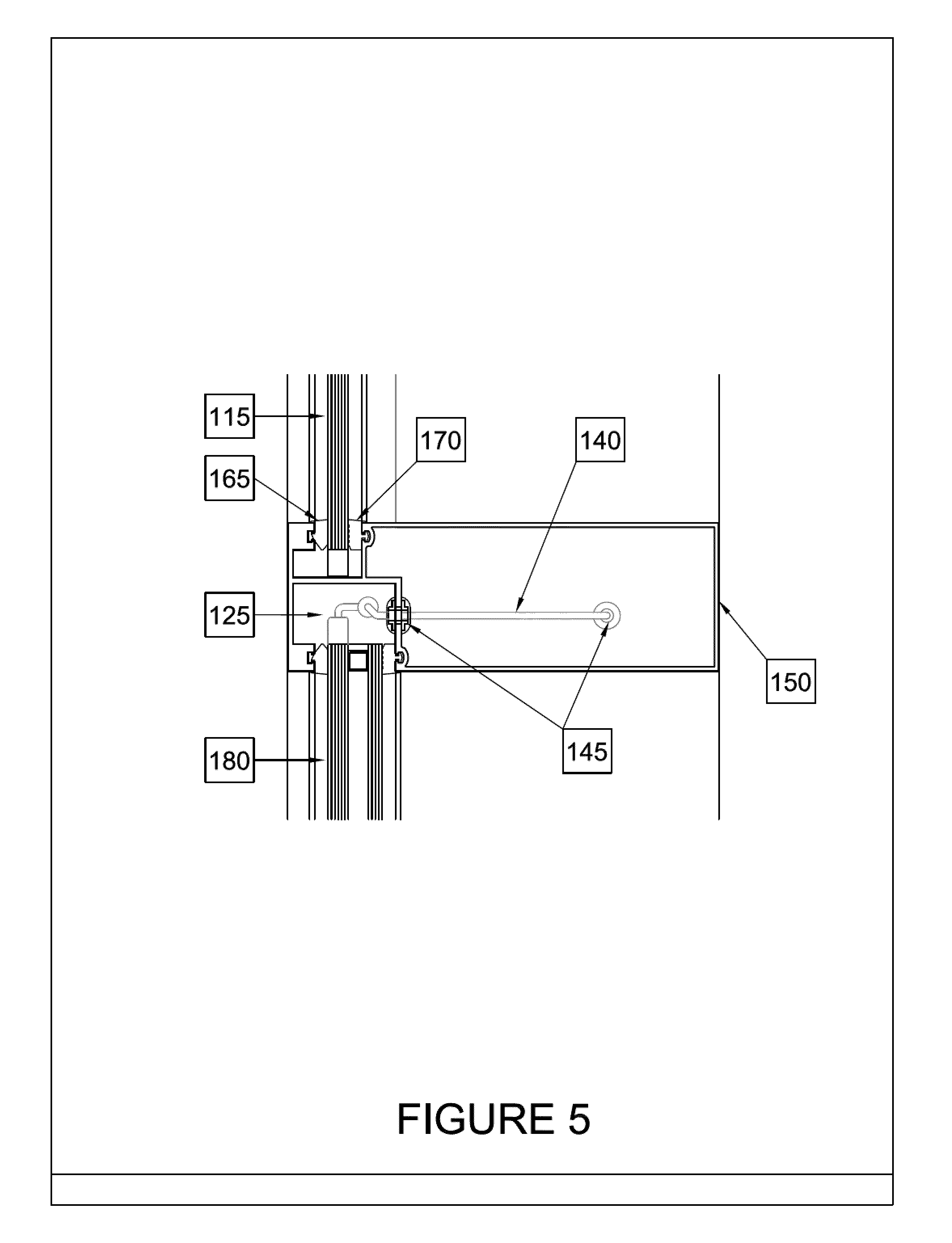 Patent Us7845127 Building Integrated Photovoltaic