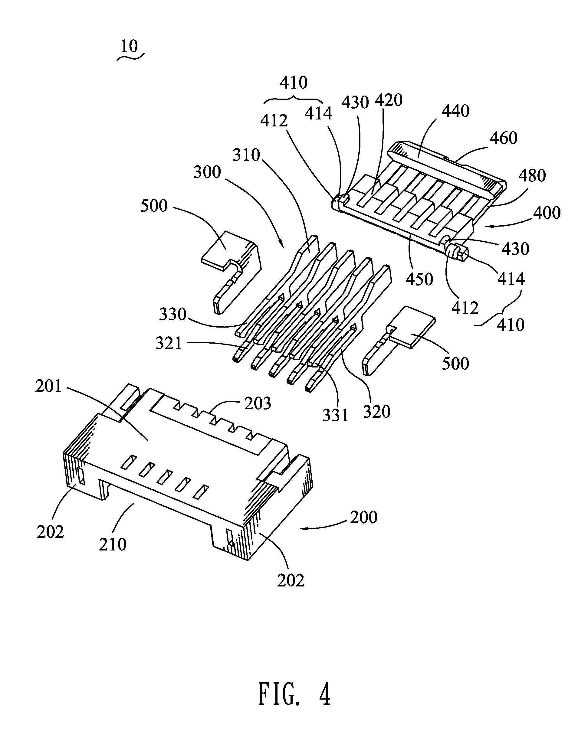 patent us7854625