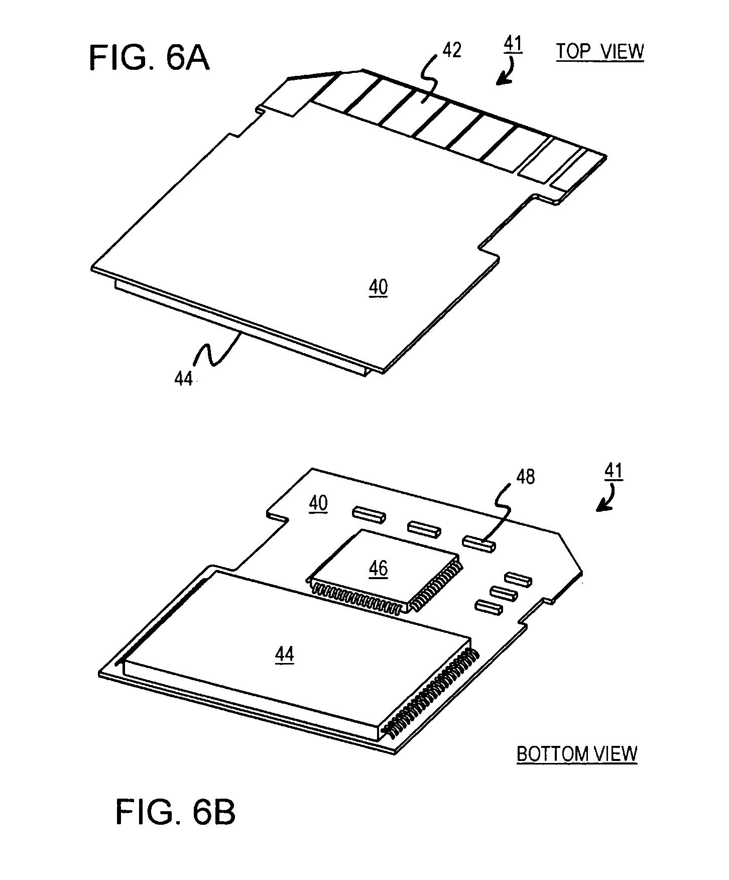 patent us7855099