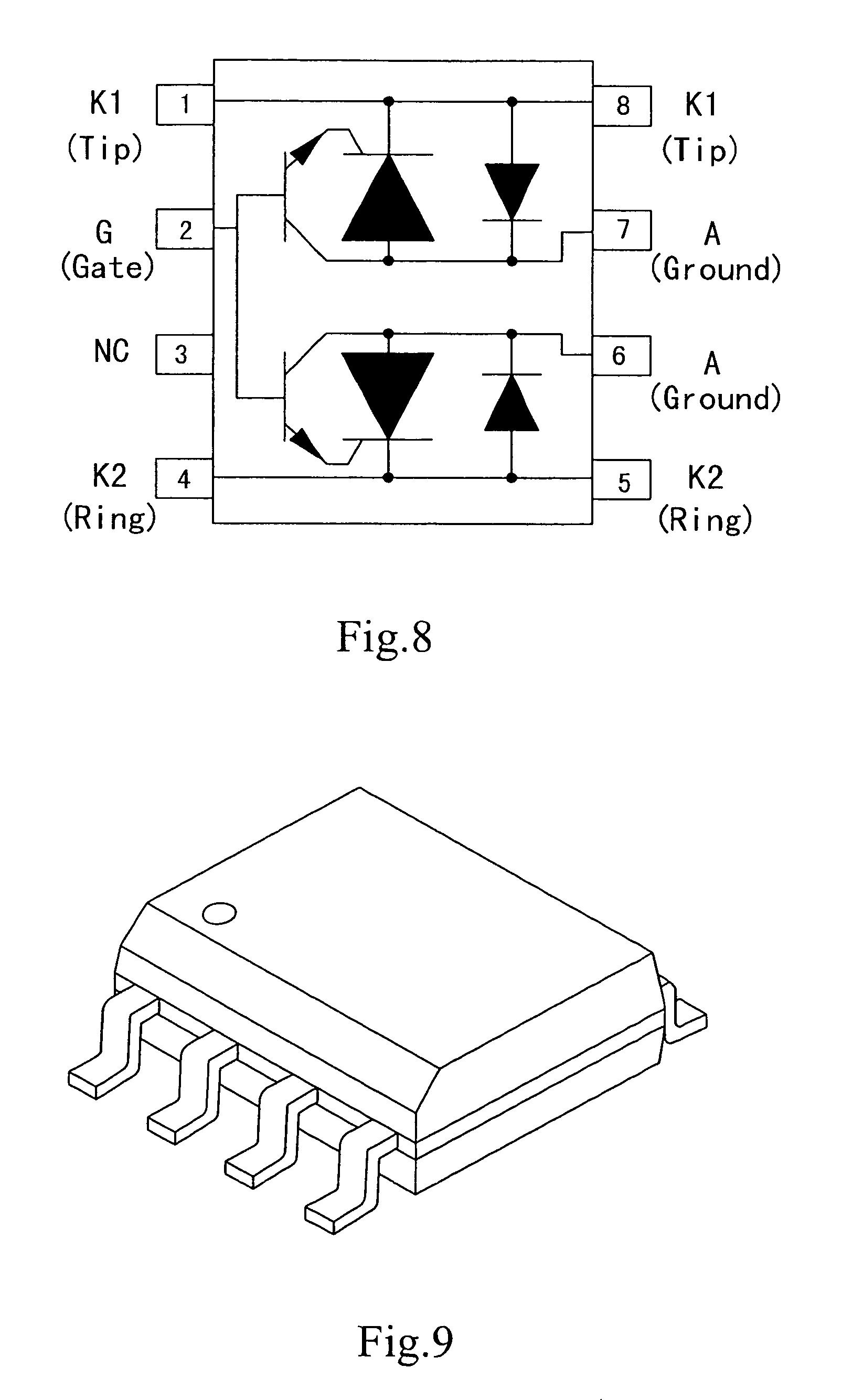 patent us7855399