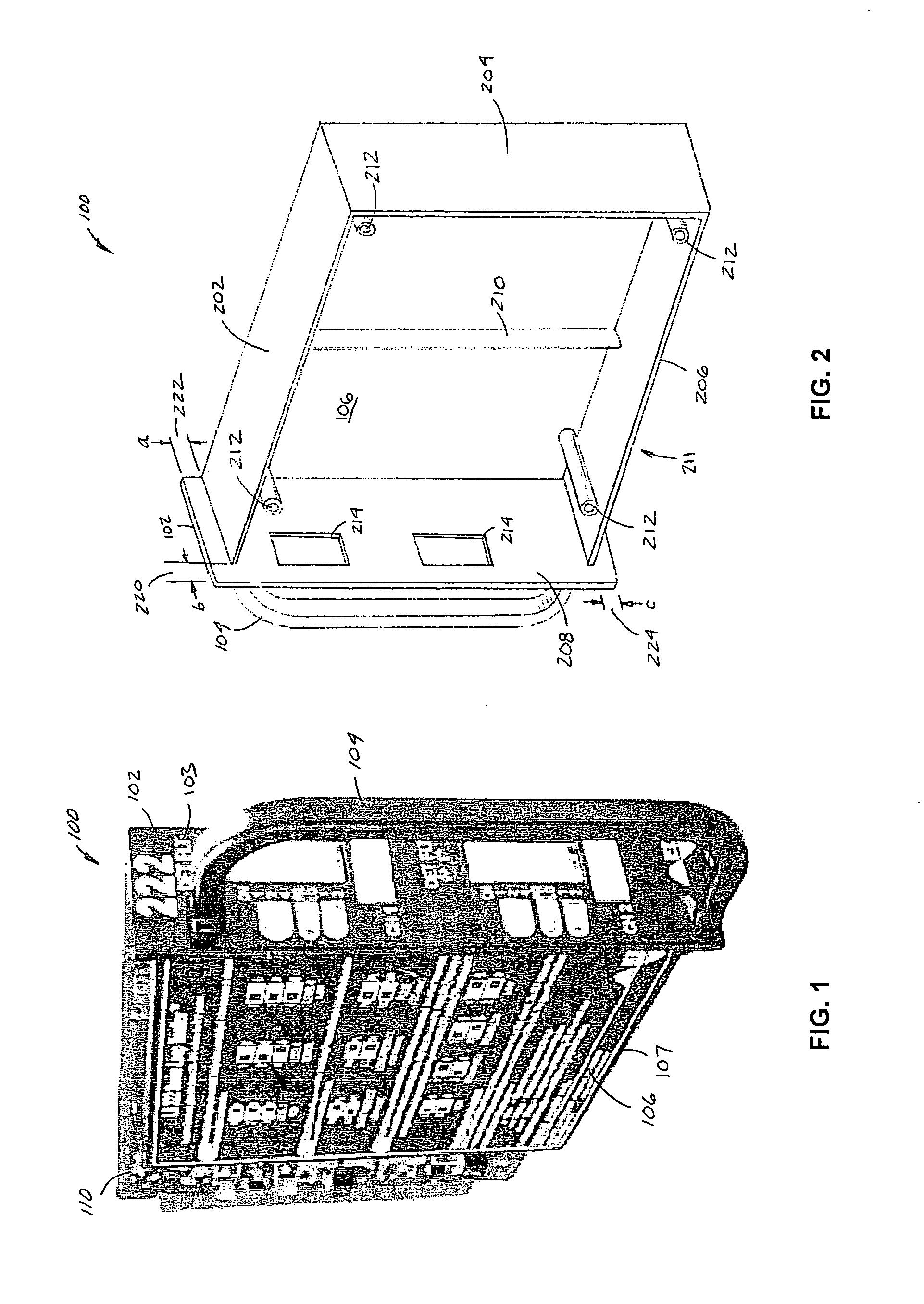 patent us7855893