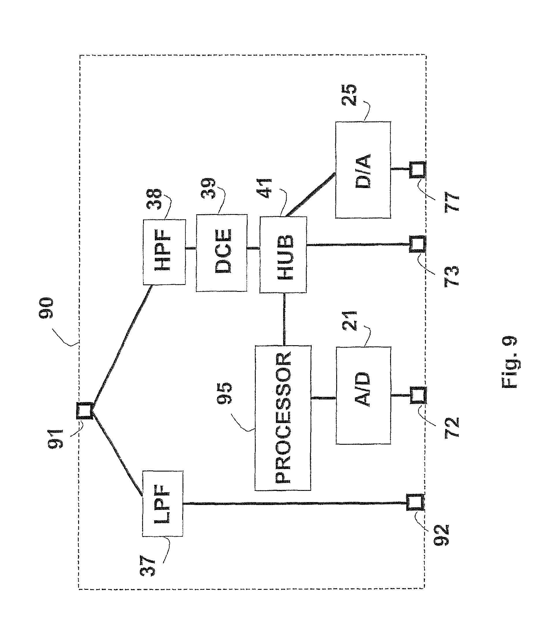 patent us7860084