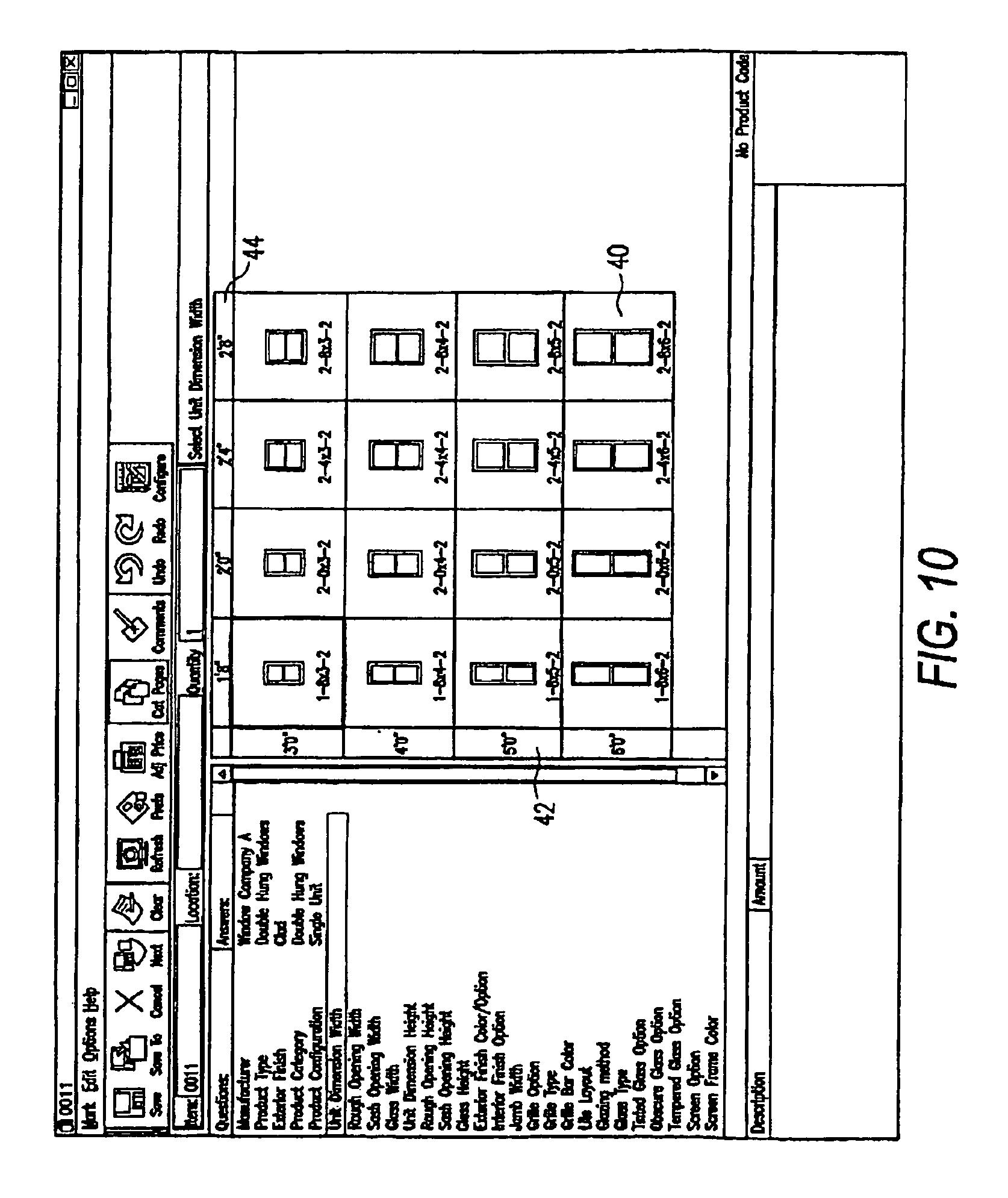 Casement Window Diagram : Window part diagram system frame