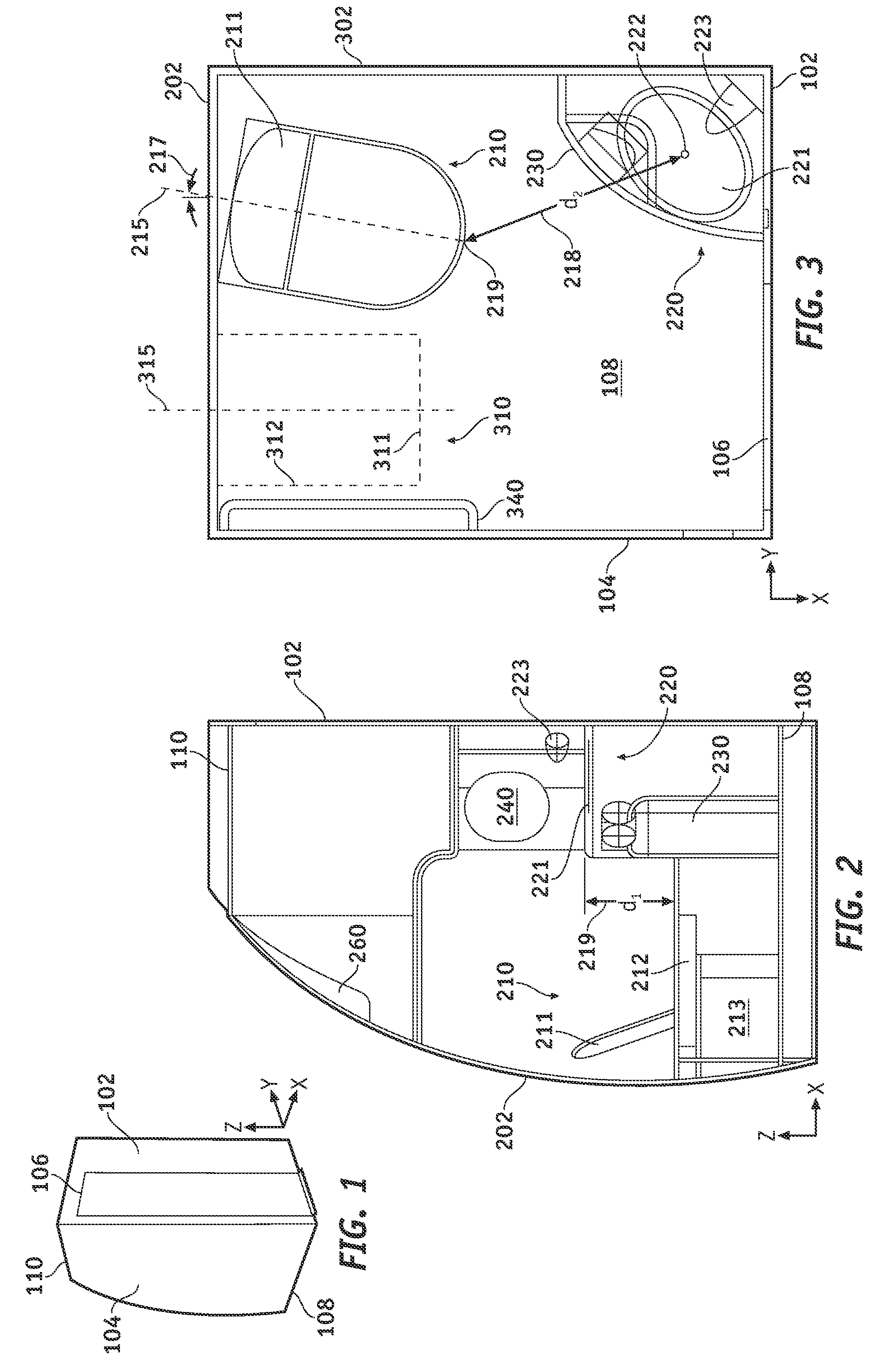 Patent Us7866603 Methods And Apparatus For An Aircraft