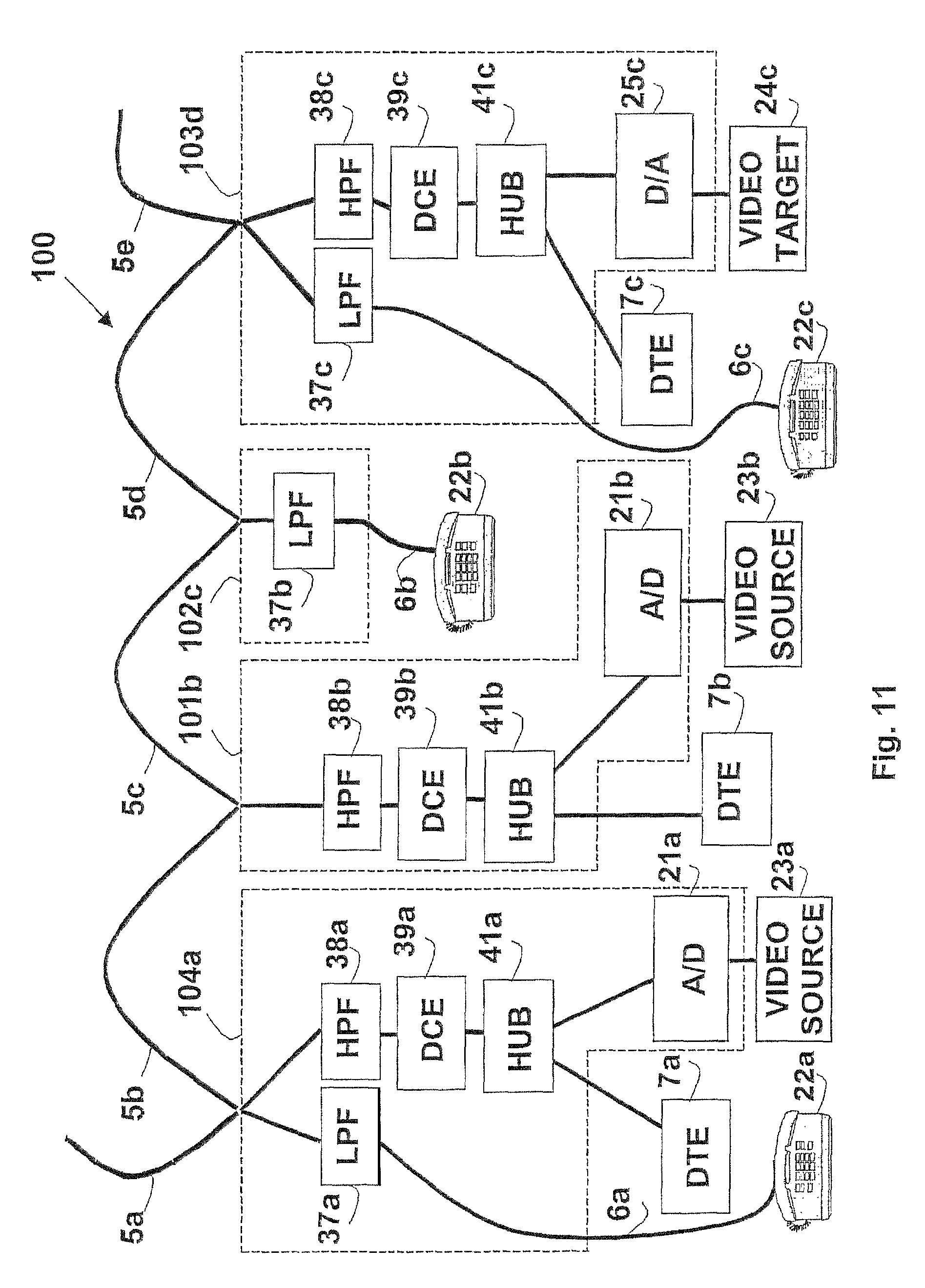 brevet us7873058