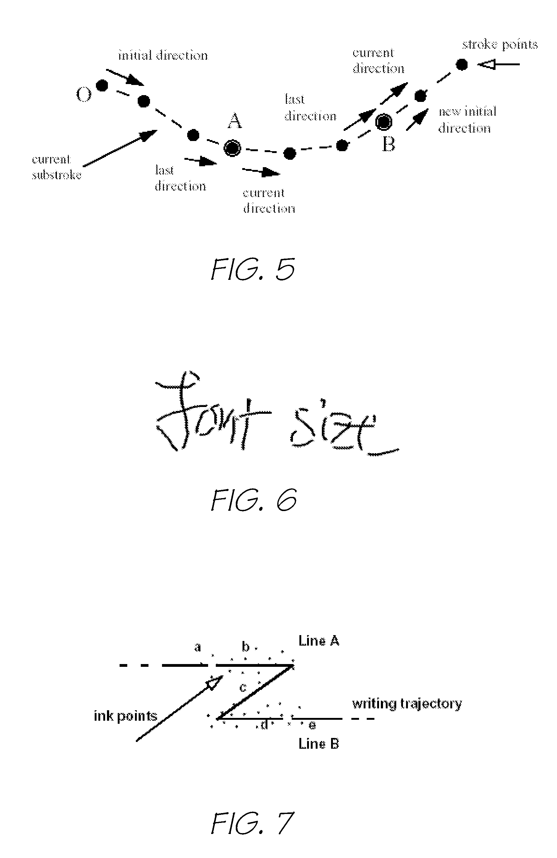 Line Art Extractor : Patent us system for line extraction in digital