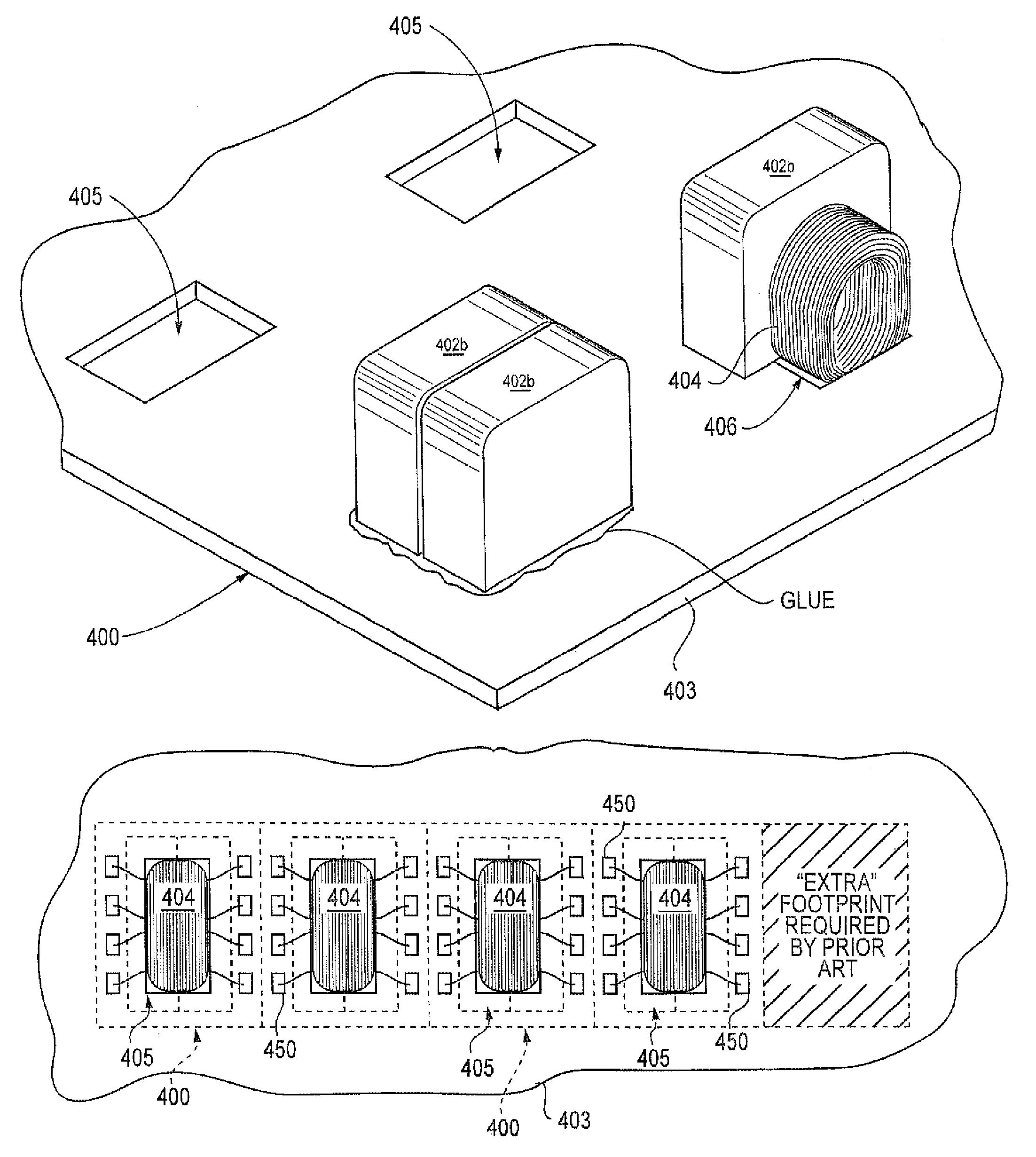 patent us7876189