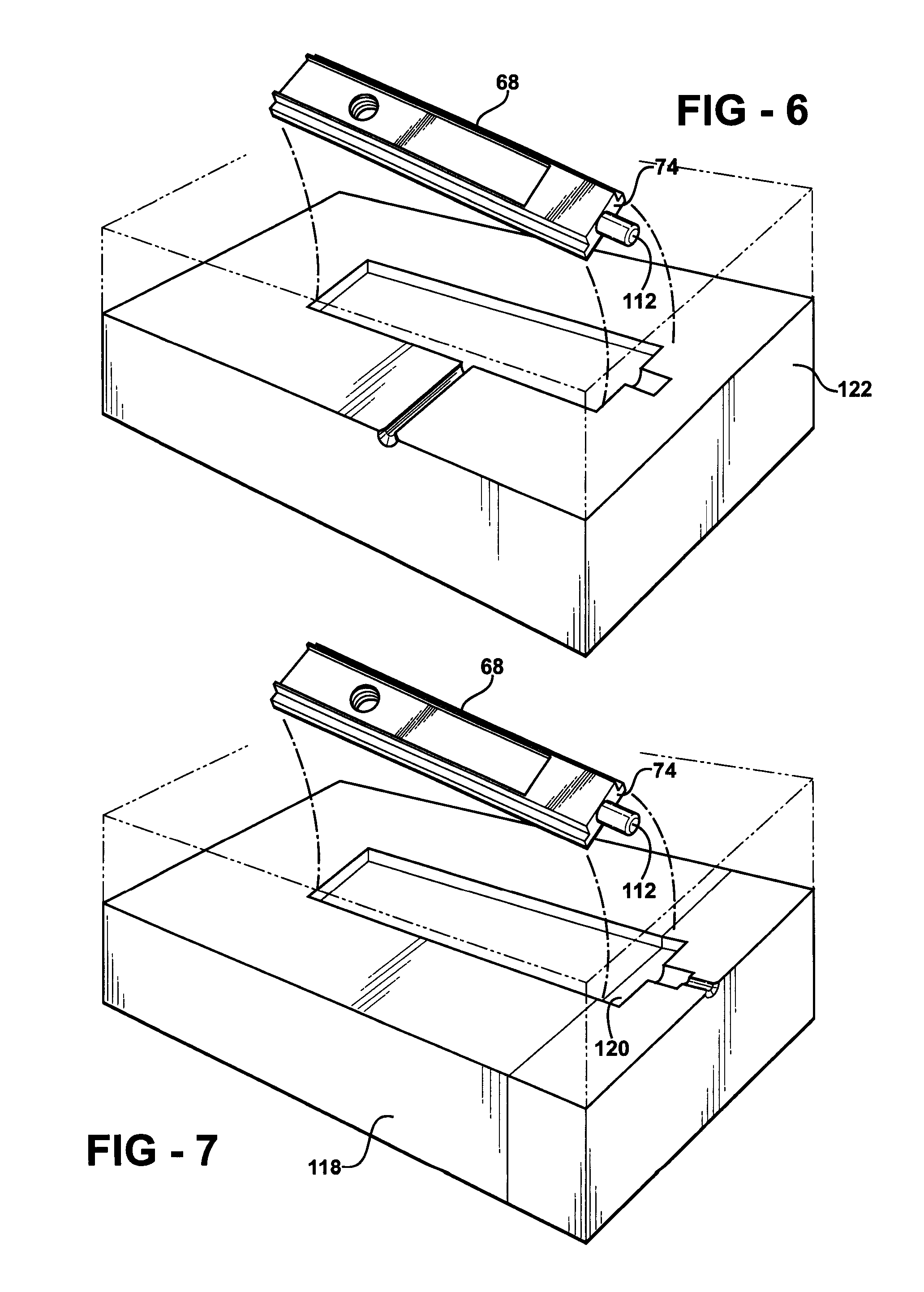 patent us7878559 lock block assembly for an astragal patents Madagascar Escape 2 Africa Wii patent drawing