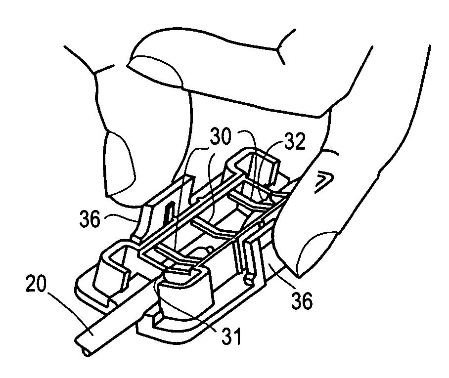 Phone Junction Box Wiring
