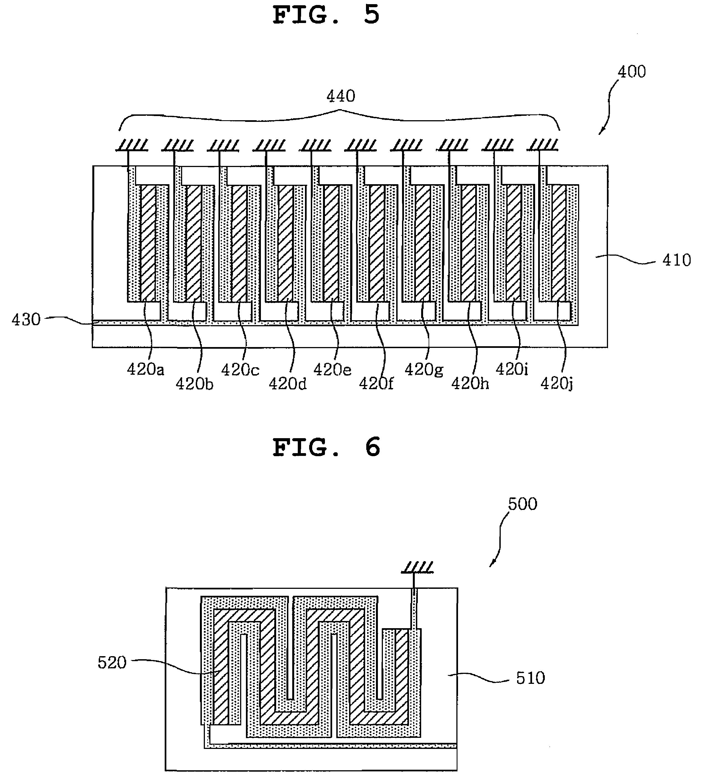 patent us7888599