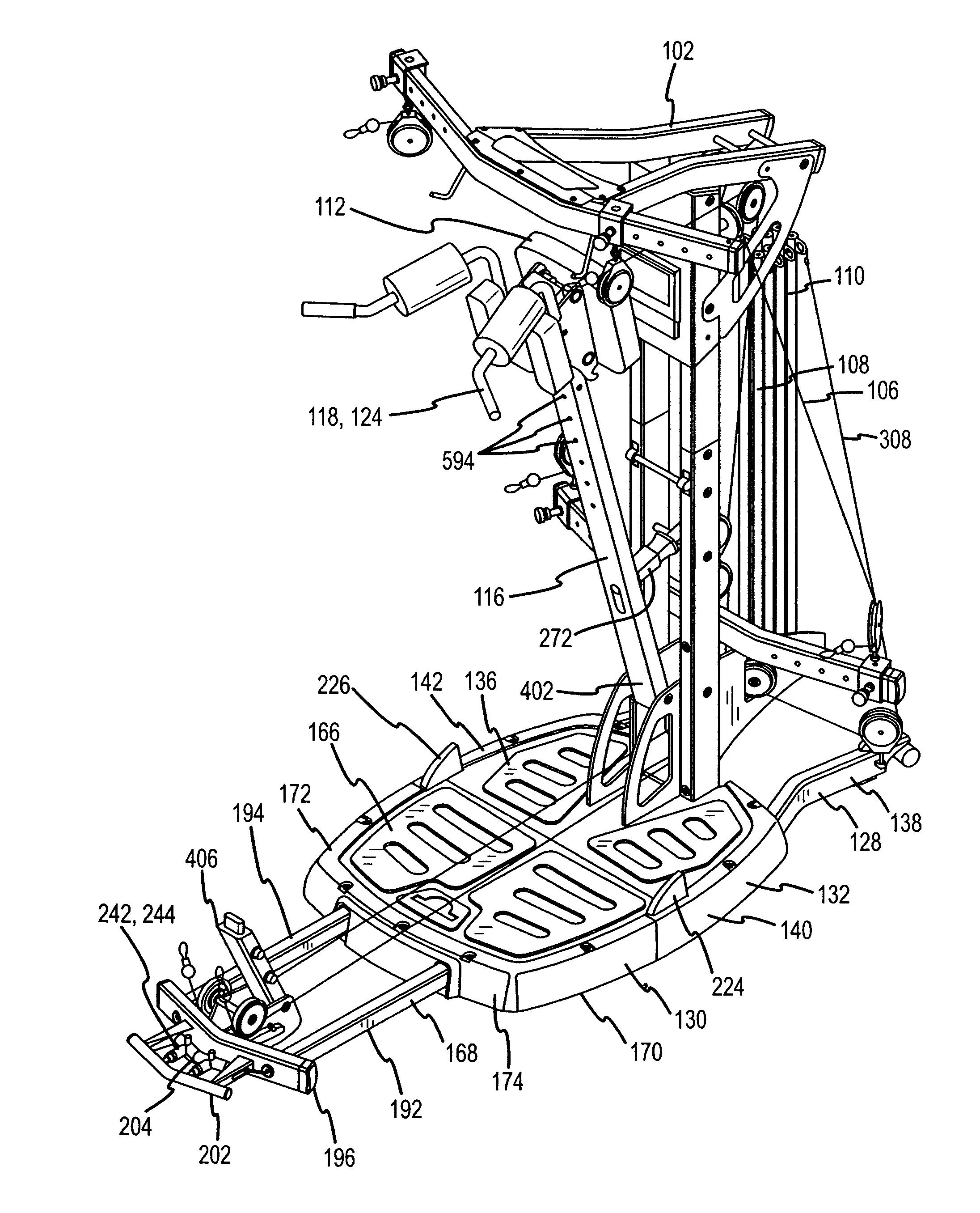 install brake drums diagram