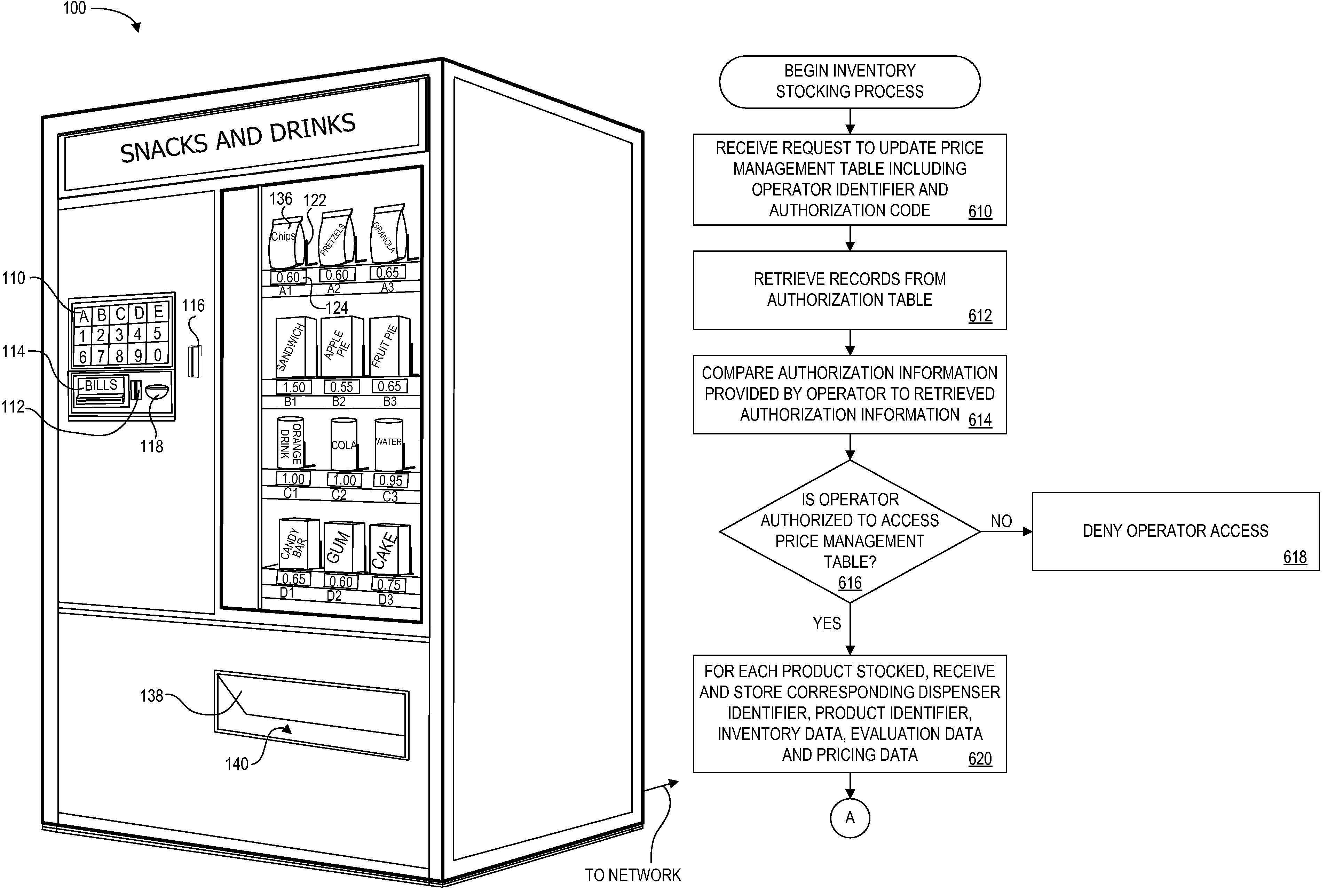 patent us7894937