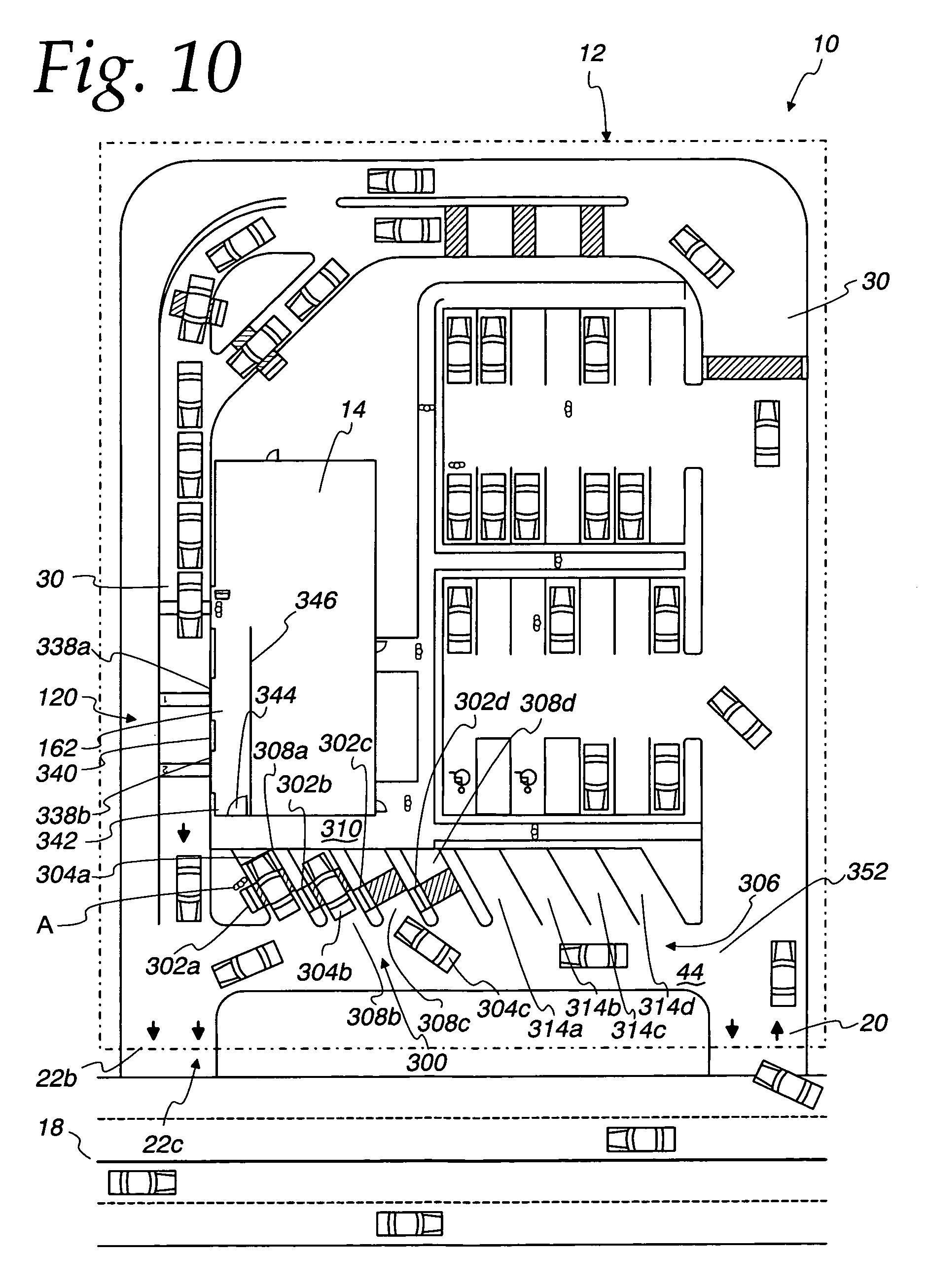 Patent Us7895797 Drive Thru System And Method Google