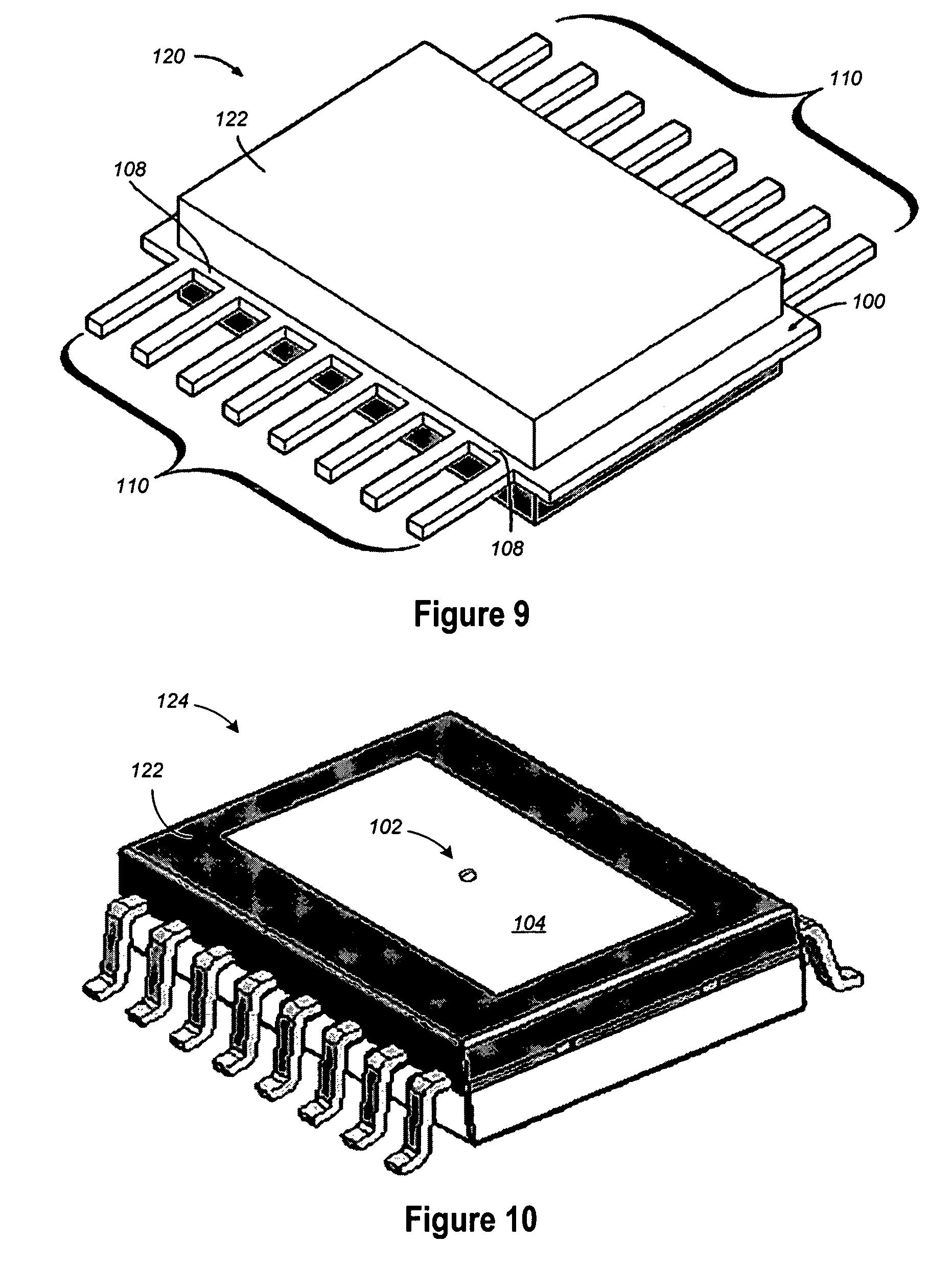 patent us7900521