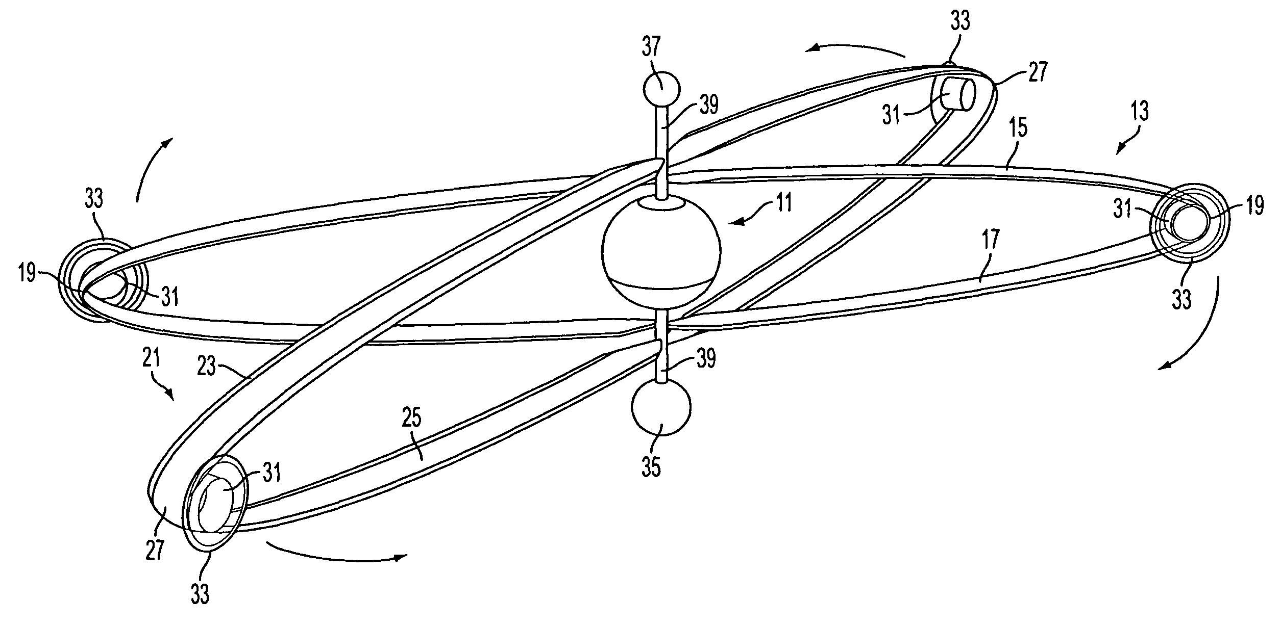 patent us7905447