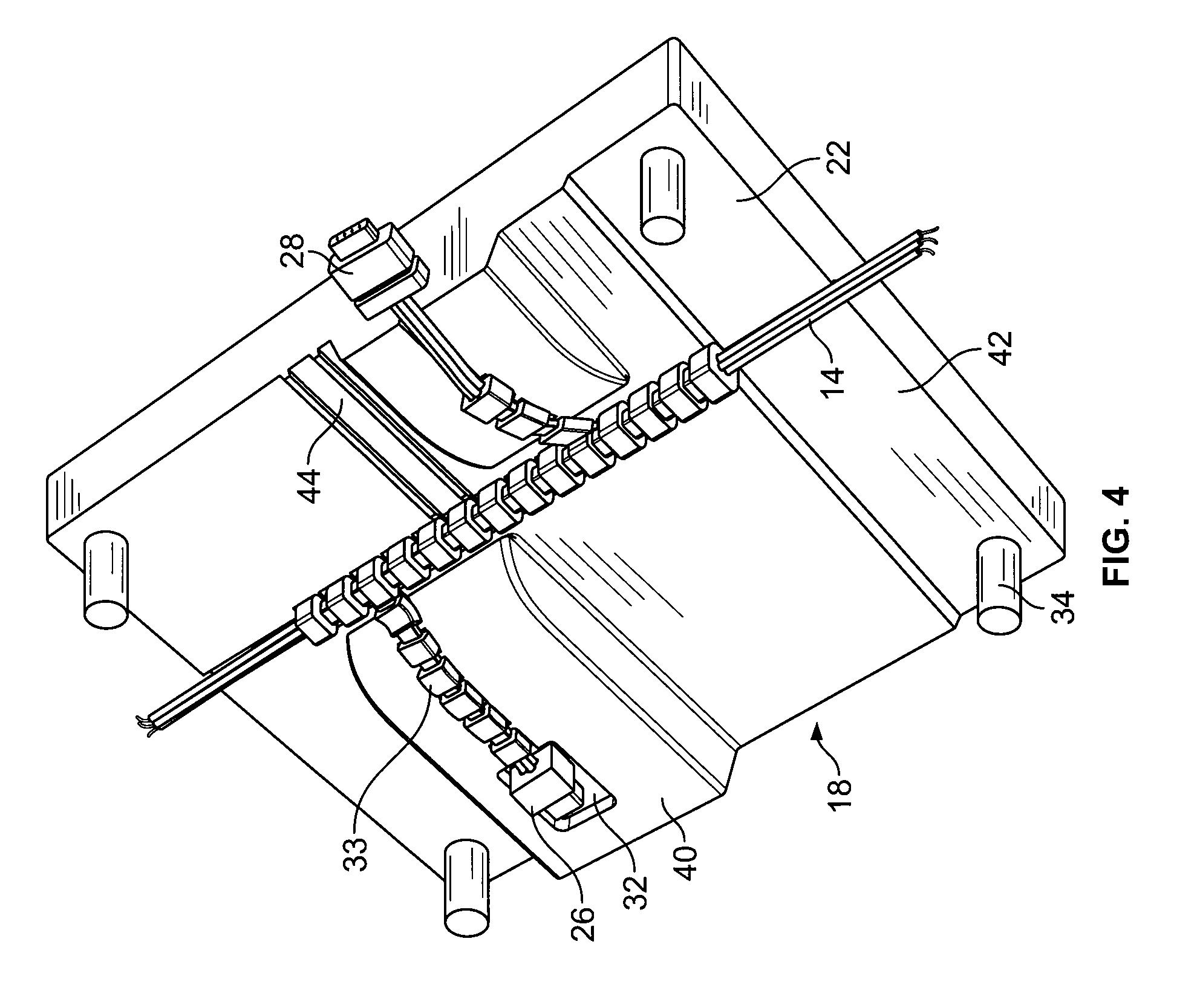 patent us7908742