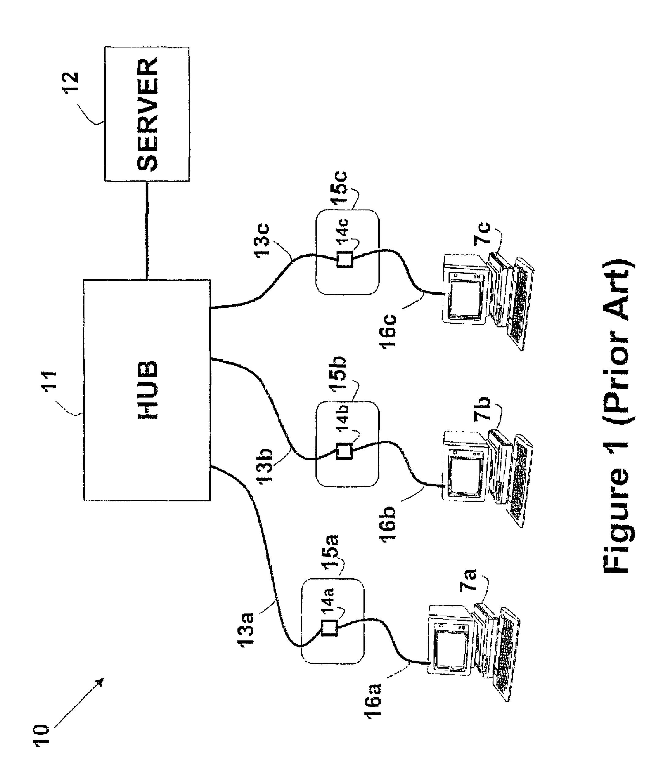 patent us7911992