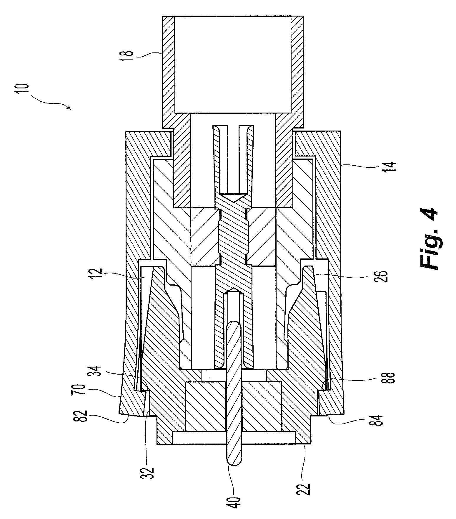 patent us7914347