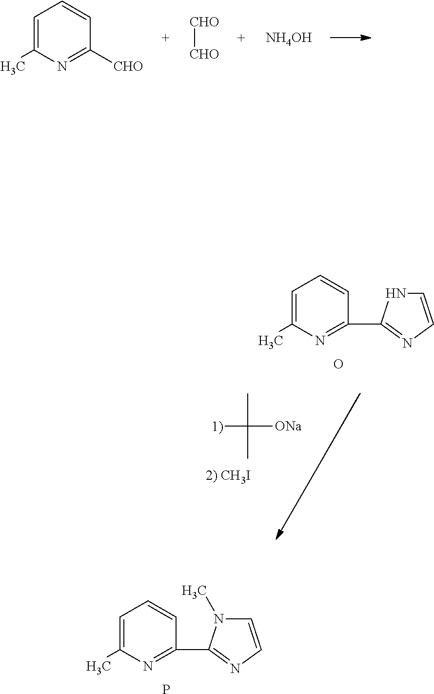 synthesis of imidazole Synthesis of imidazolium room-temperature ionic liquids exploring green chemistry and click chemistry paradigms synthesis relies on the fact that this ionic liquid is immiscible with water and, therefore, is easily isolated by using a separatory.
