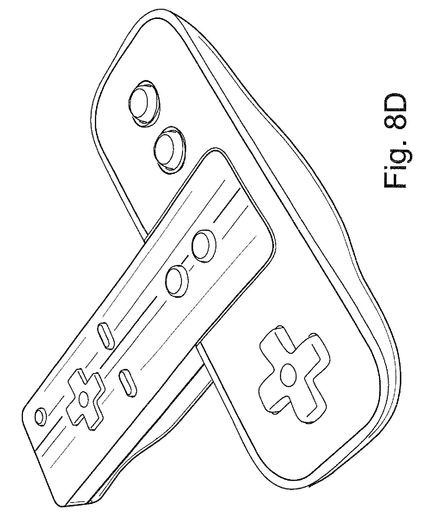 patent us7927216