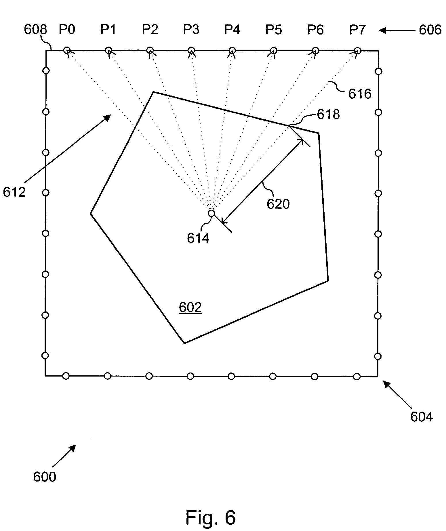 Patent US7928993 - Real-time multi-resolution 3D collision ...
