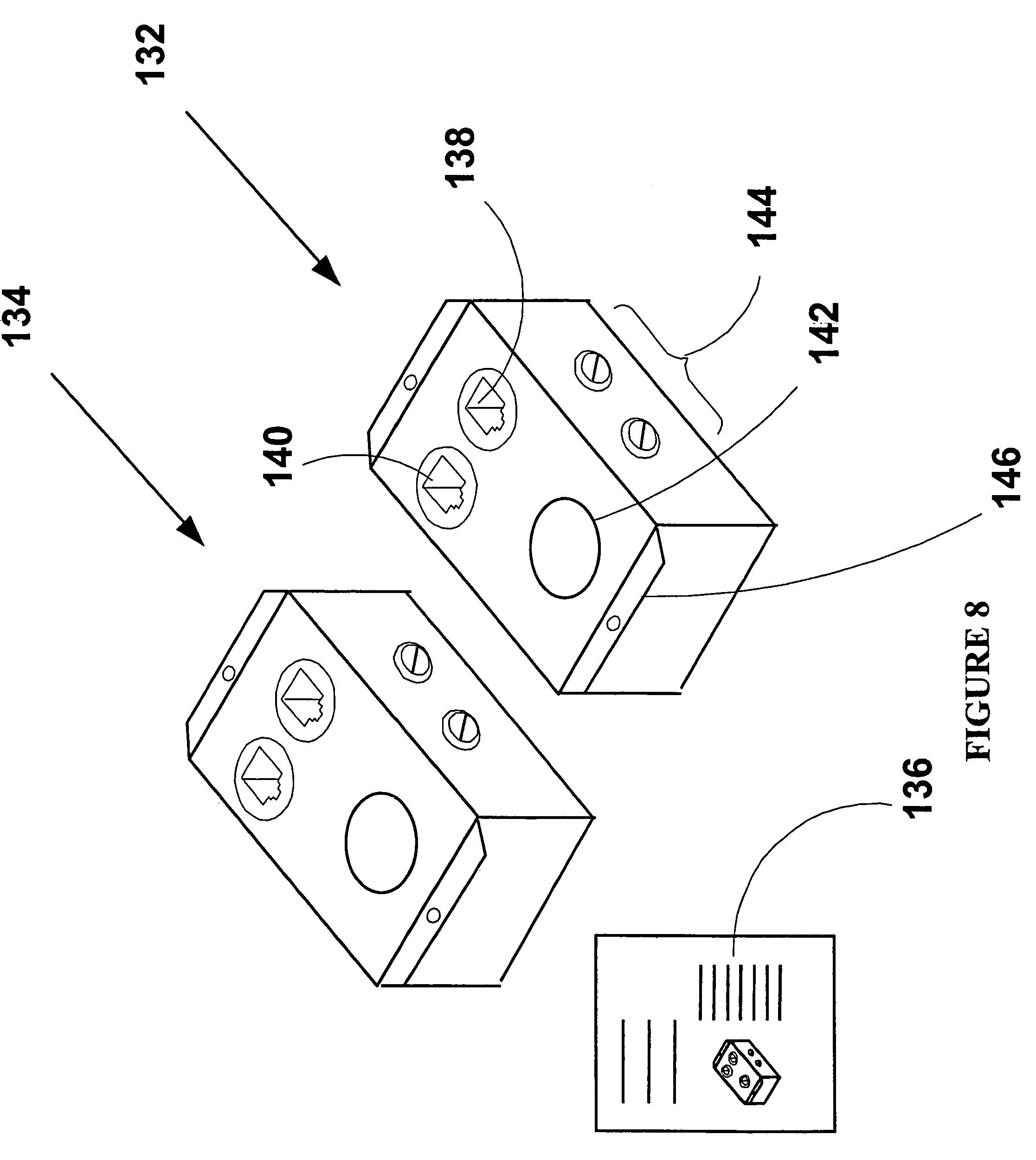 patent us7933297