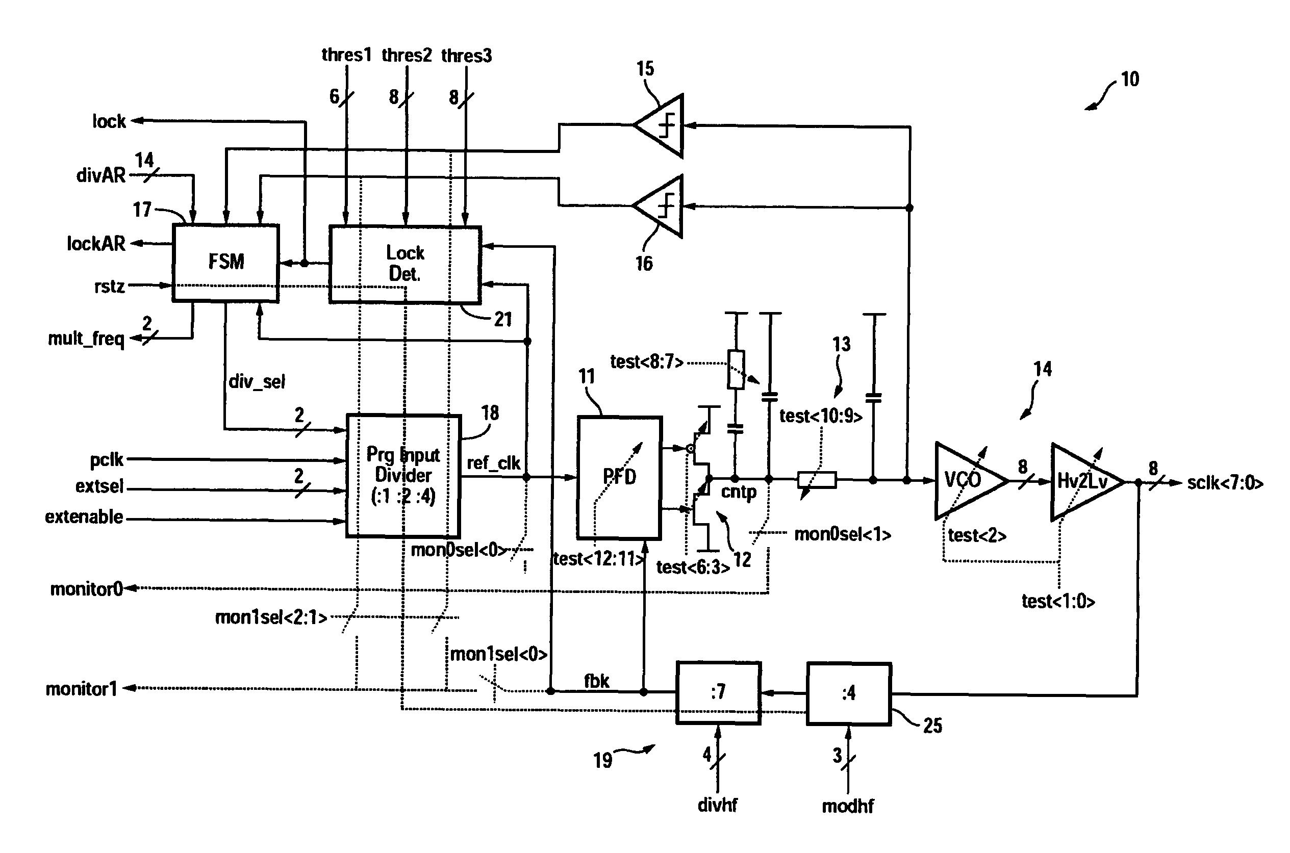 patent us7940128