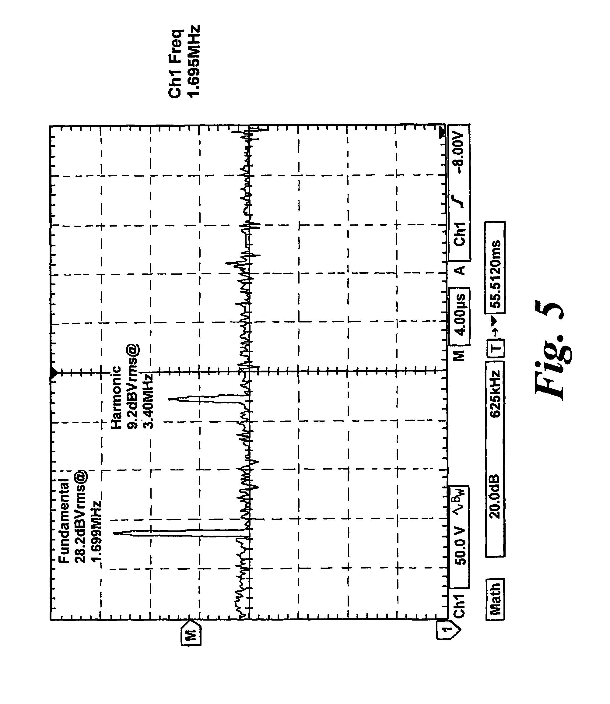 patent us7944116 - drive circuit