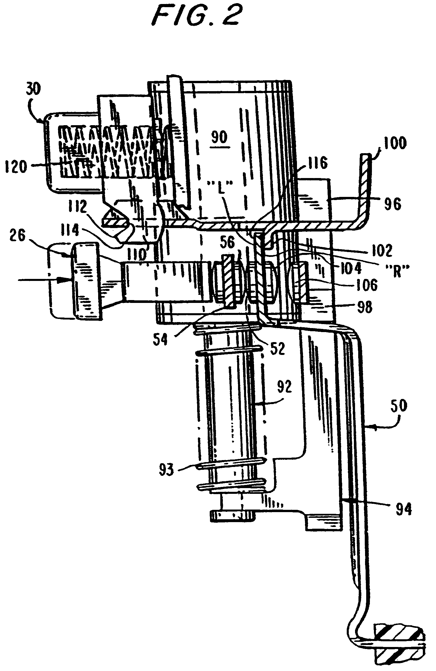 patent us7944331 circuit interrupting device with reverse wiring 220 Volt Breaker Wiring Diagram patent drawing