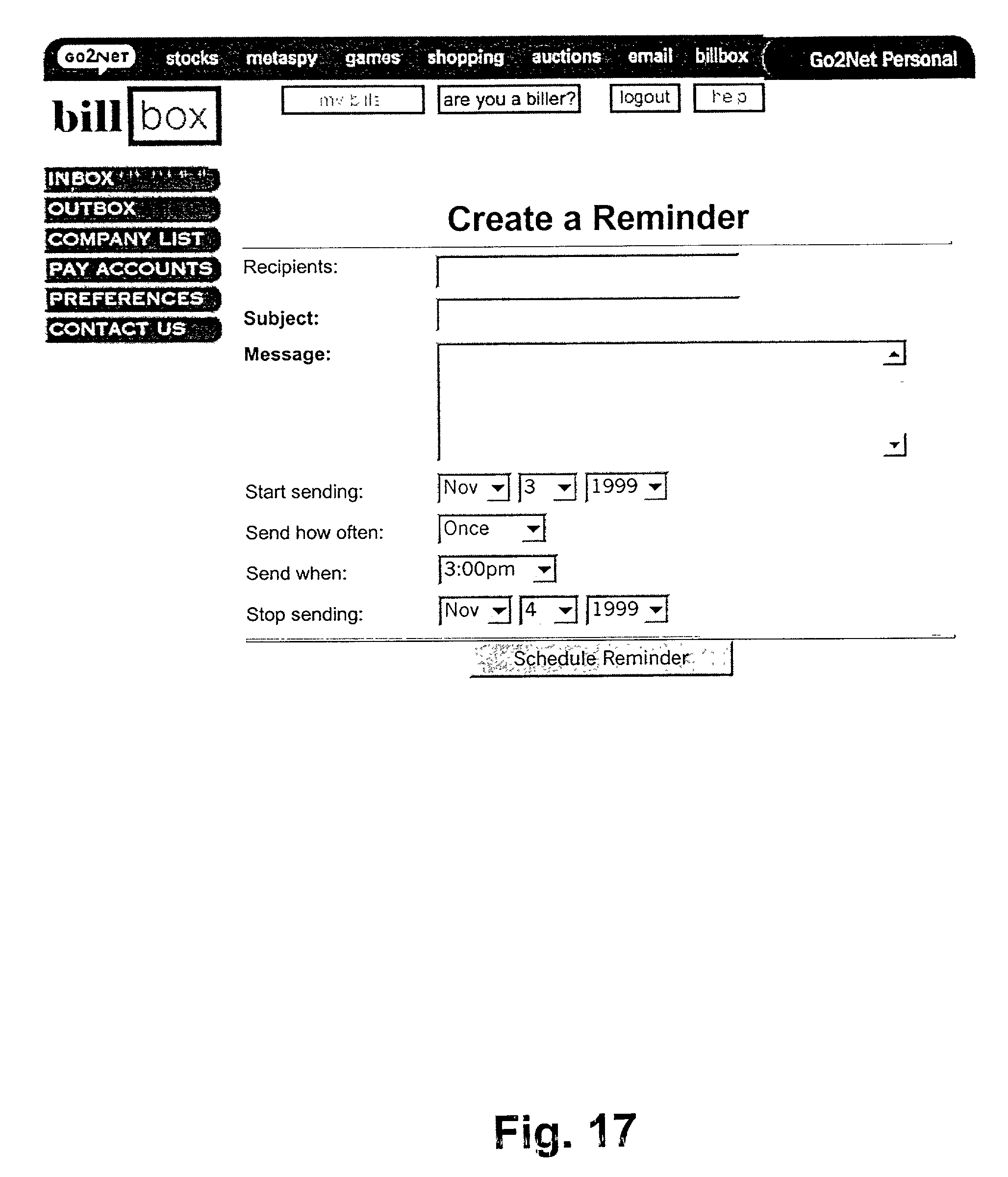 electronic bill payment in canada Td canada trust offers flexible online banking for all of your personal banking   pay your bills online whenever you like, by making a payment from your td.