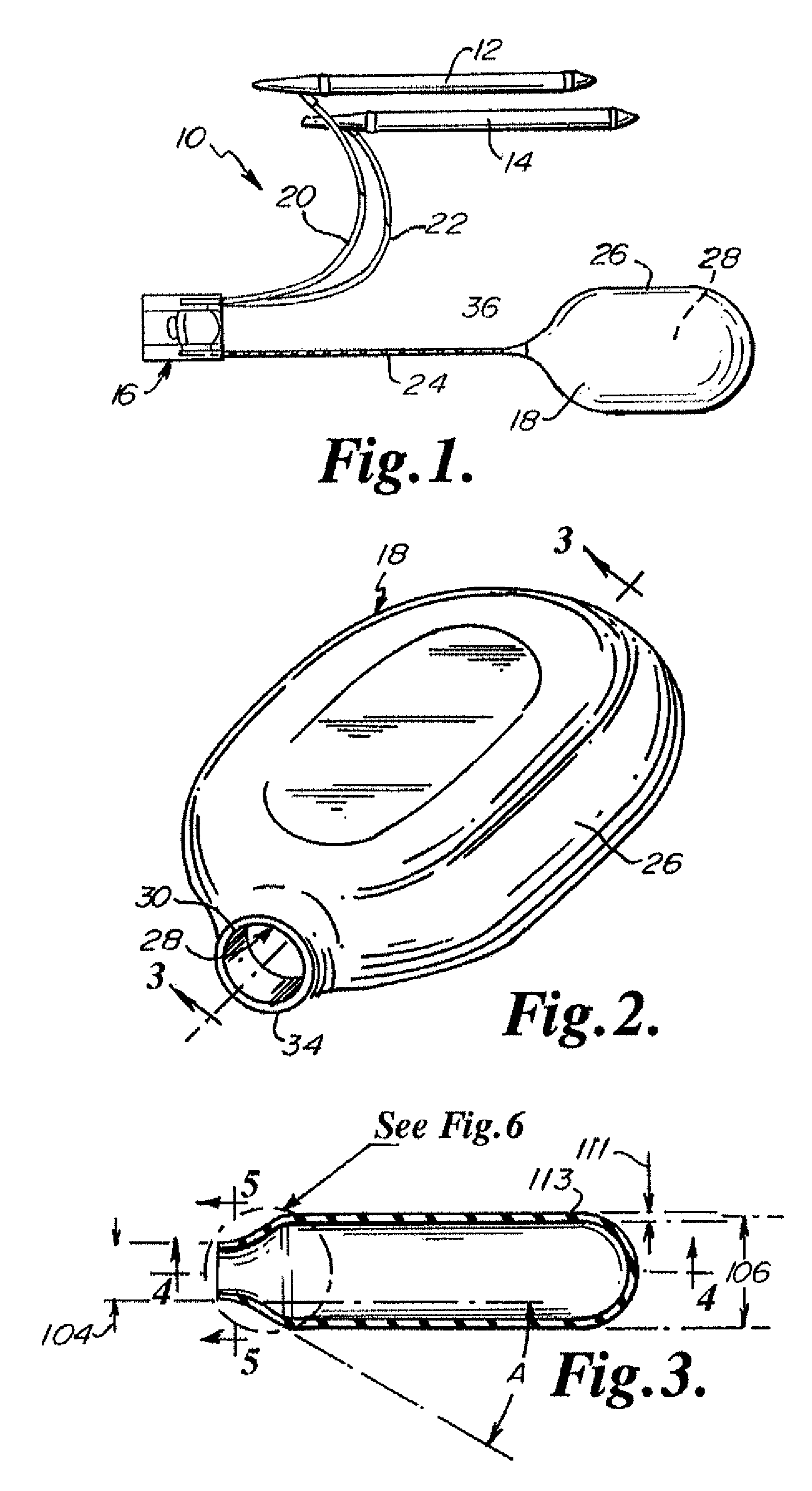 patent us7946975 fluid reservoir for penile implant devices Pro Stock Tractor patent drawing