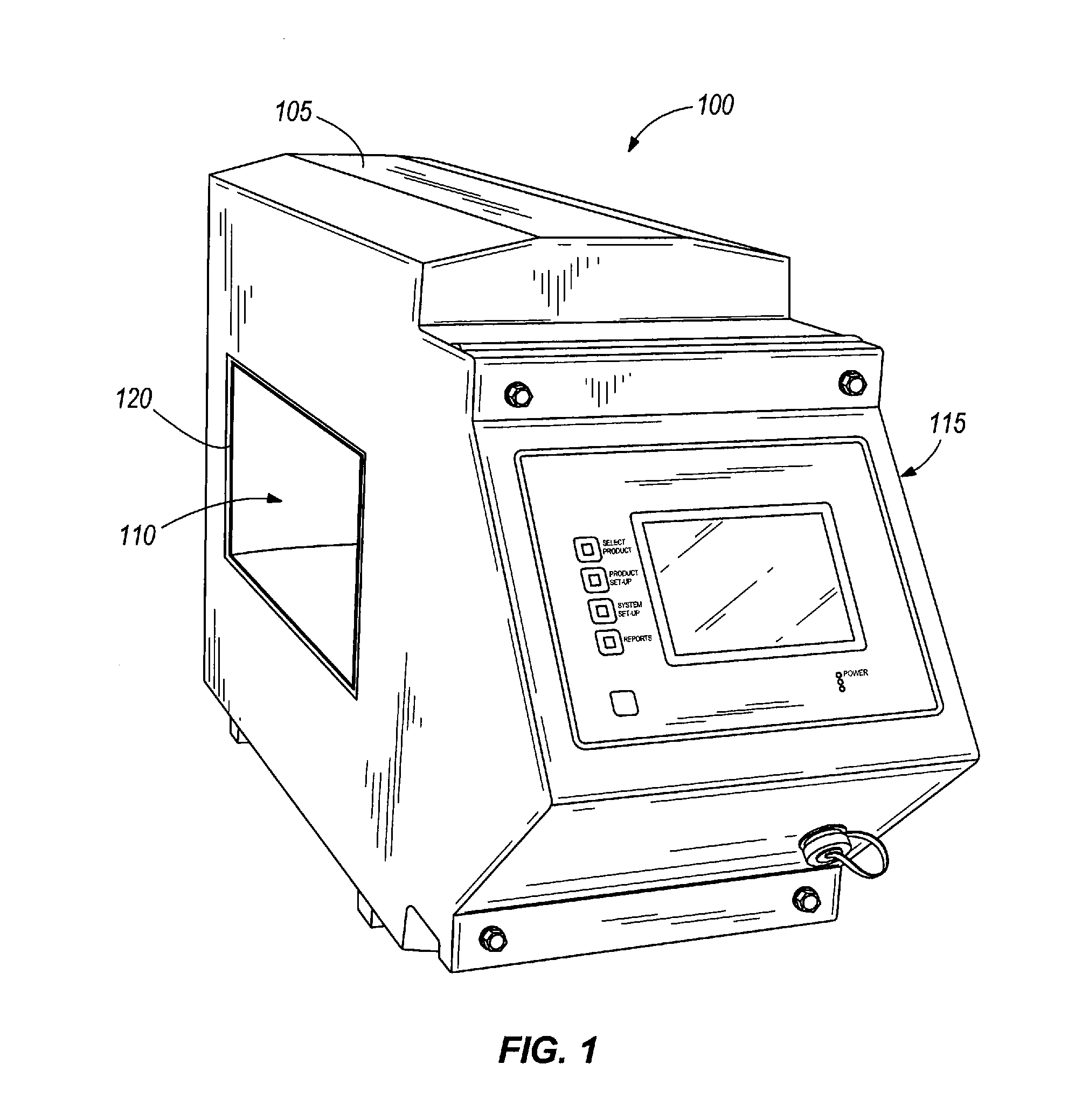 patent us7952347
