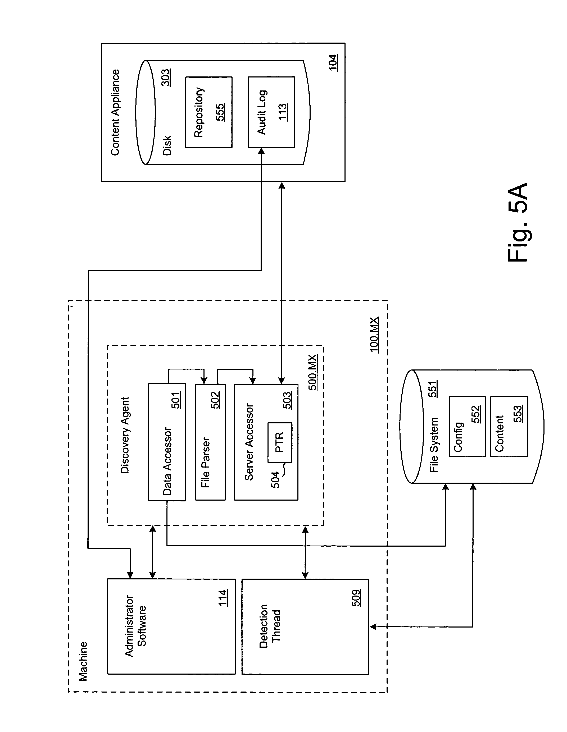 Patent Us7954151 Partial Document Content Matching Using