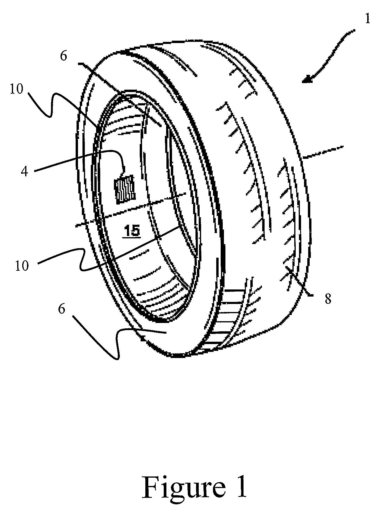 patent us7954370