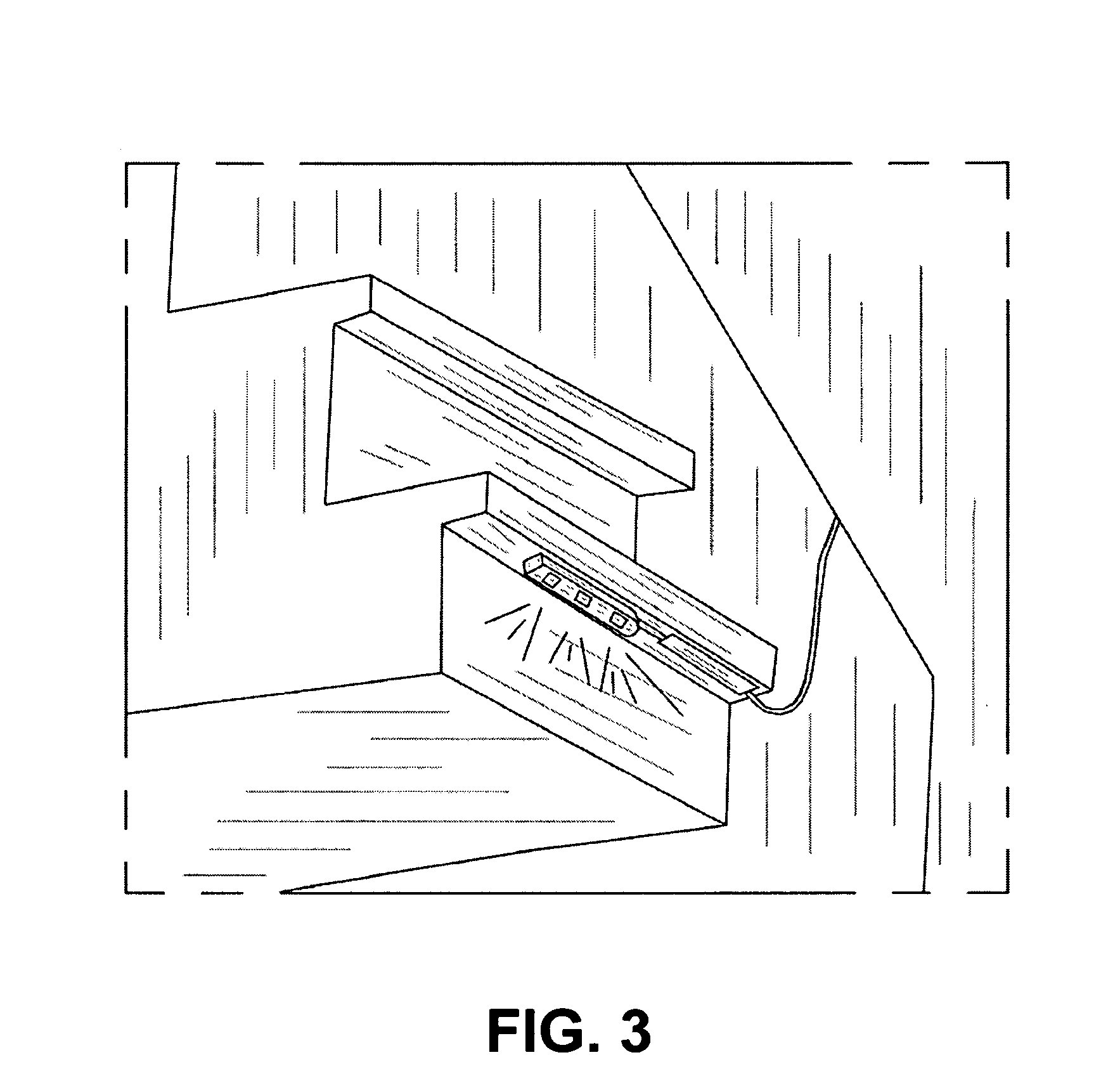 Patent Us7954973 Stair Lighting System And Method For Its Recessed Led Downlight Google Patents On Wiring In Downlights Drawing