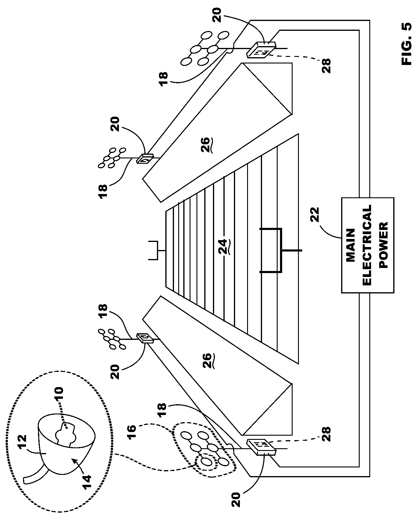 Patent Us7956551 Apparatus And Method For Discretionary