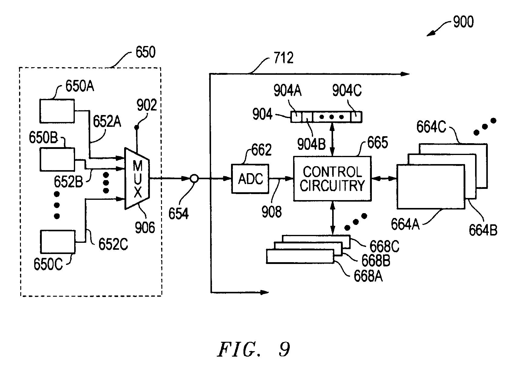 patent us7958286