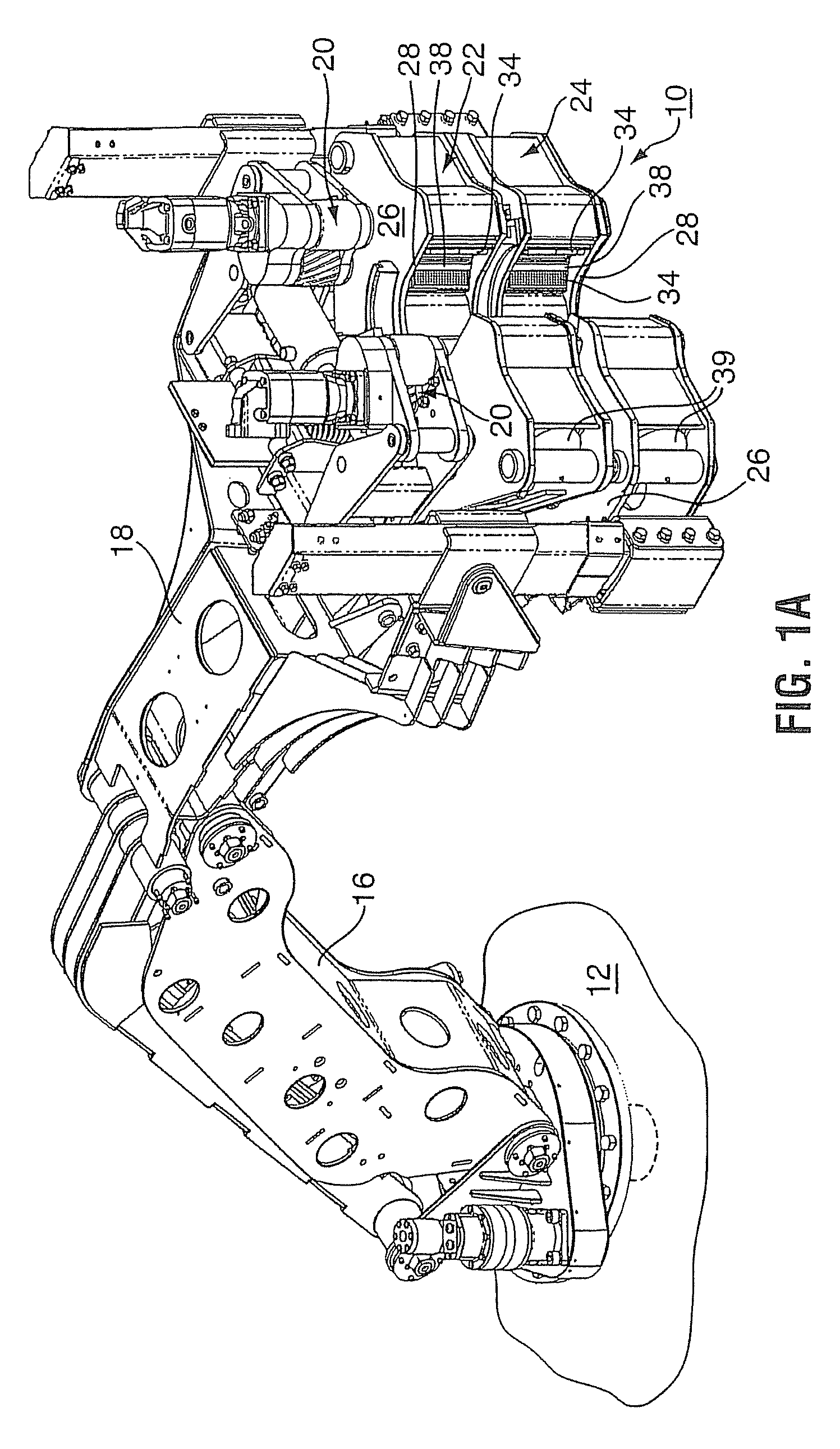 Patent US7958787 - Oilfield tubular torque wrench - Google ...
