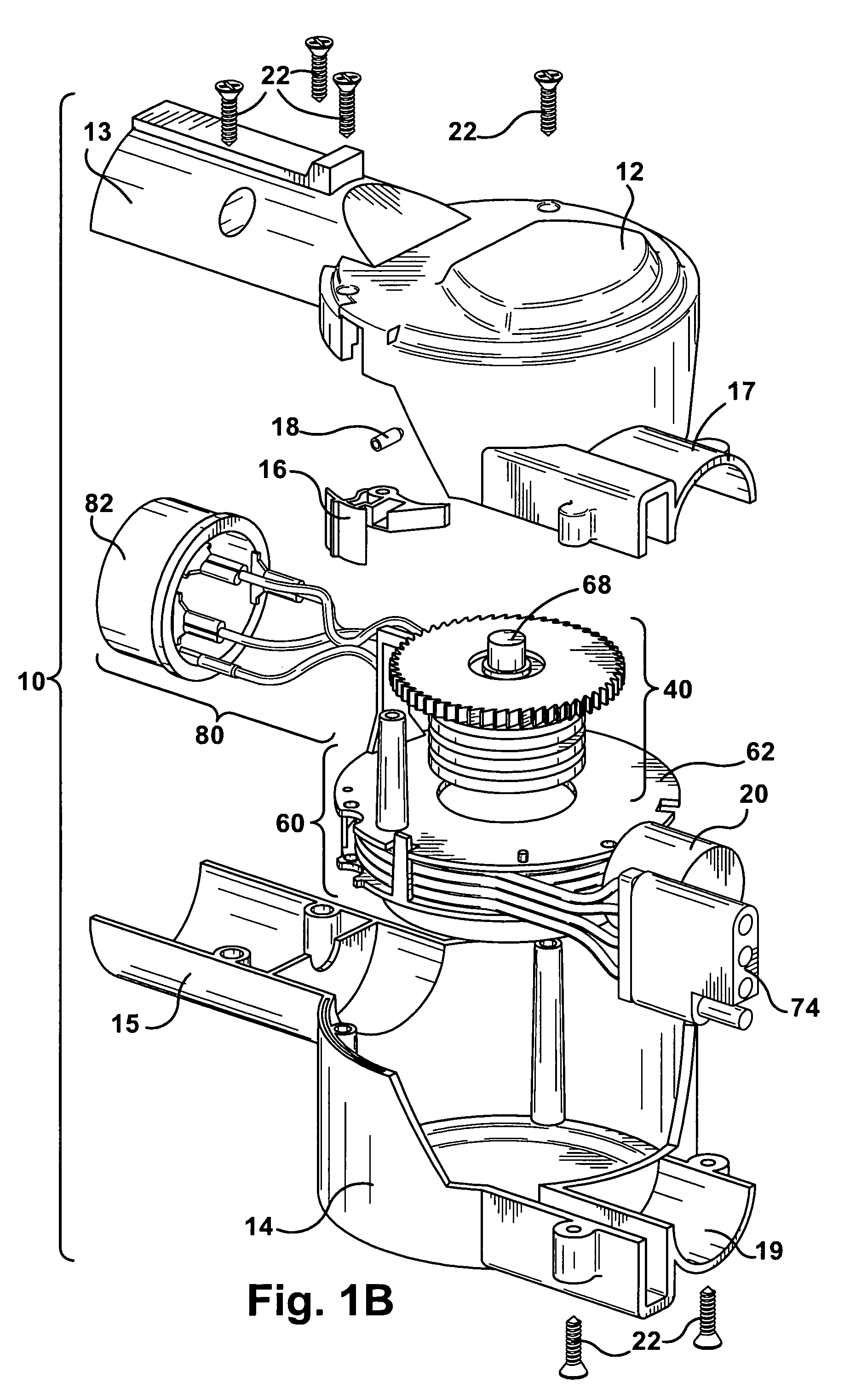 US07959444 20110614 D00002 gm trailer wiring diagram 7 pin wiring diagram and hernes on 7 blade trailer pigtail wiring schematic