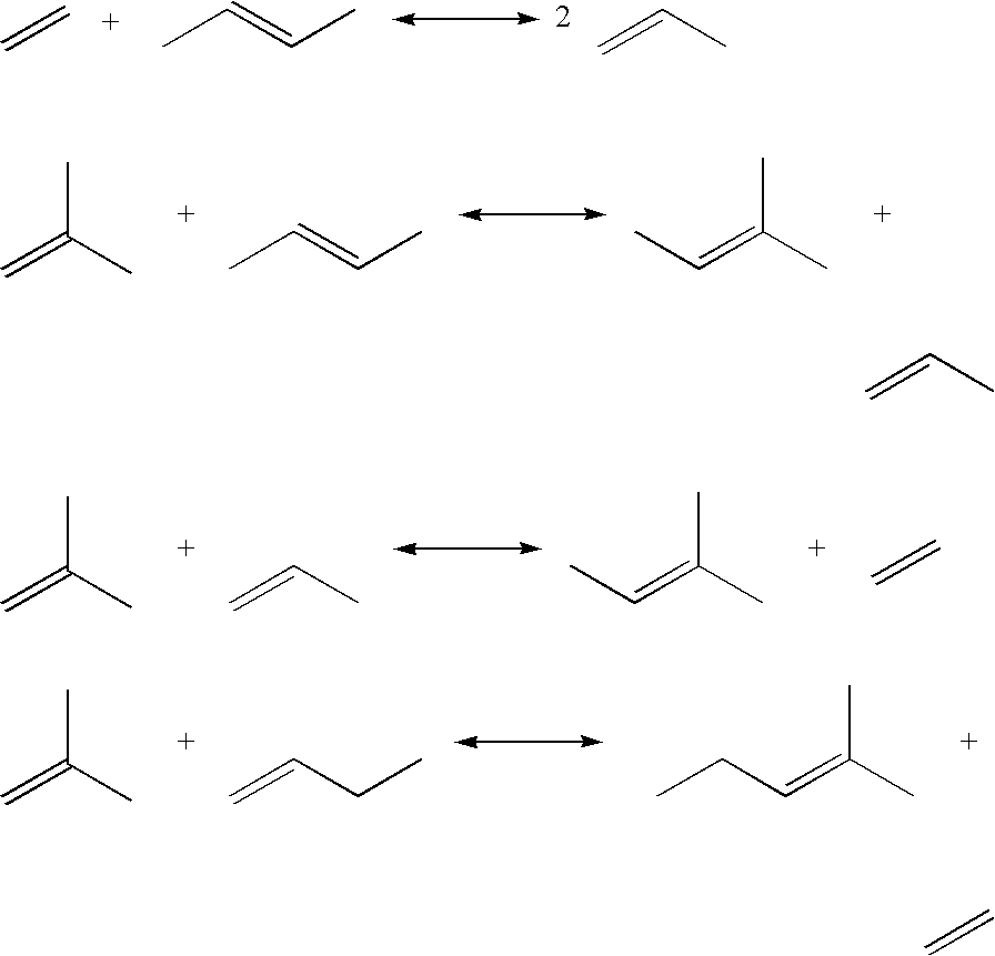 The Phillips Triolefin Process and OCT – The Propylene Story