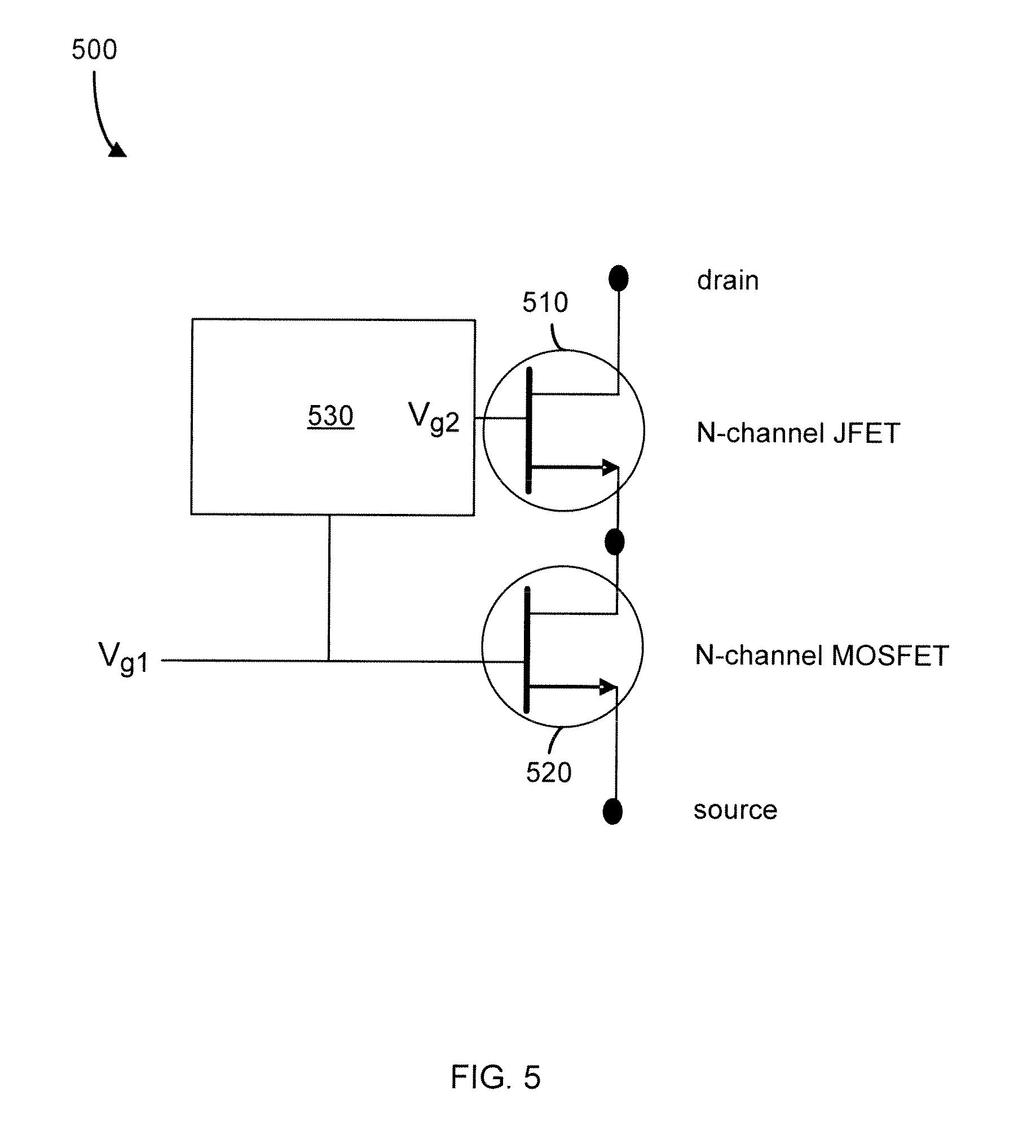 patent us7969243