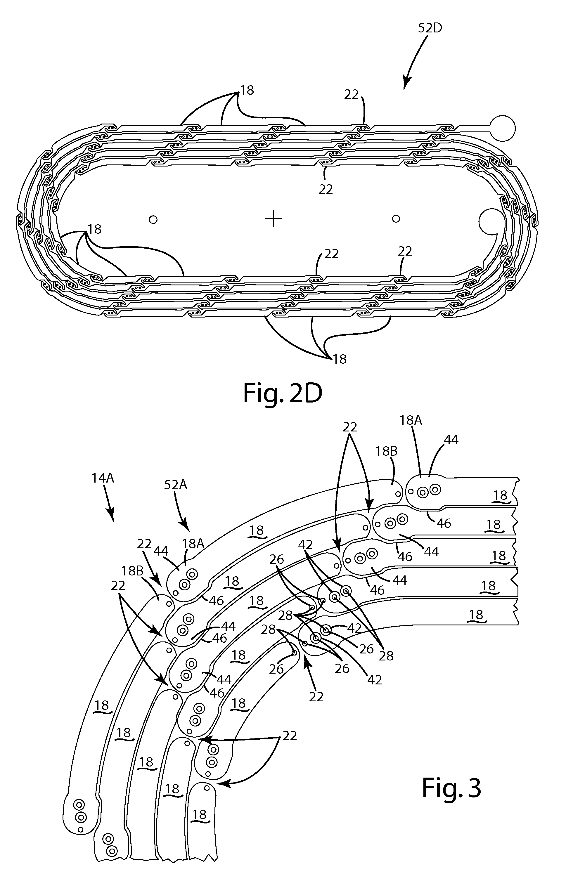 patent us7973635 - printed circuit board coil